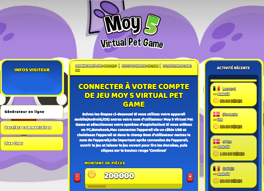 Moy 5 Virtual Pet Game triche, Moy 5 Virtual Pet Game triche en ligne, Moy 5 Virtual Pet Game triche android, Moy 5 Virtual Pet Game triche Pièces gratuit, Moy 5 Virtual Pet Game triche illimite Pièces, Moy 5 Virtual Pet Game triche ios, Moy 5 Virtual Pet Game triche ipad, Moy 5 Virtual Pet Game triche iphone, Moy 5 Virtual Pet Game gratuit Pièces, Moy 5 Virtual Pet Game triche samsung galaxy, Moy 5 Virtual Pet Game triche telecharger, Moy 5 Virtual Pet Game tricher, Moy 5 Virtual Pet Game tricheu, Moy 5 Virtual Pet Game tricheur, triche Moy 5 Virtual Pet Game, code de triche Moy 5 Virtual Pet Game, Moy 5 Virtual Pet Game astuce, Moy 5 Virtual Pet Game astuce en ligne, Moy 5 Virtual Pet Game astuce android, Moy 5 Virtual Pet Game astuce gratuit, Moy 5 Virtual Pet Game astuce ios, Moy 5 Virtual Pet Game astuce iphone, Moy 5 Virtual Pet Game astuce telecharger, Moy 5 Virtual Pet Game astuces, Moy 5 Virtual Pet Game astuces gratuit, Moy 5 Virtual Pet Game astuces android, Moy 5 Virtual Pet Game astuces ios,, Moy 5 Virtual Pet Game astuces telecharger, Moy 5 Virtual Pet Game astuce Pièces, Moy 5 Virtual Pet Game cheat, Moy 5 Virtual Pet Game cheats, Moy 5 Virtual Pet Game cheat Pièces, Moy 5 Virtual Pet Game cheat gratuit, Moy 5 Virtual Pet Game cheat iphone, Moy 5 Virtual Pet Game cheat telecharger, Moy 5 Virtual Pet Game hack online, Moy 5 Virtual Pet Game hack generator, Moy 5 Virtual Pet Game hack android, Moy 5 Virtual Pet Game hack Pièces, Moy 5 Virtual Pet Game illimité Pièces, Moy 5 Virtual Pet Game mod apk, Moy 5 Virtual Pet Game mod apk Pièces, Moy 5 Virtual Pet Game mod apk android, Moy 5 Virtual Pet Game outil, Moy 5 Virtual Pet Game outil de piratage, Moy 5 Virtual Pet Game pirater, Moy 5 Virtual Pet Game pirater en ligne, Moy 5 Virtual Pet Game pirater android, Moy 5 Virtual Pet Game pirater Pièces, Moy 5 Virtual Pet Game pirater gratuit, Moy 5 Virtual Pet Game pirater ios, Moy 5 Virtual Pet Game pirater iphone, Moy 5 Virtual Pet Game pirater illimite Pièces, Moy 5 Virtual Pet Game triche jeu, Moy 5 Virtual Pet Game astuce triche en ligne, comment tricheur sur Moy 5 Virtual Pet Game, Pièces gratuit dans Moy 5 Virtual Pet Game, Moy 5 Virtual Pet Game illimite Pièces, Moy 5 Virtual Pet Game hacken, Moy 5 Virtual Pet Game beschummeln, Moy 5 Virtual Pet Game betrügen, Moy 5 Virtual Pet Game betrügen Pièces, Moy 5 Virtual Pet Game unbegrenzt Pièces, Moy 5 Virtual Pet Game Pièces frei, Moy 5 Virtual Pet Game hacken Pièces, Moy 5 Virtual Pet Game Pièces gratuito, Moy 5 Virtual Pet Game mod Pièces, Moy 5 Virtual Pet Game trucchi, Moy 5 Virtual Pet Game engañar
