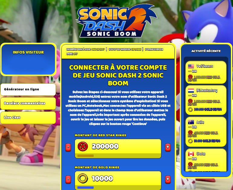 Sonic Dash 2 Sonic Boom triche, Sonic Dash 2 Sonic Boom triche en ligne, Sonic Dash 2 Sonic Boom triche android, Sonic Dash 2 Sonic Boom triche Red Star Rings et Gold Rings gratuit, Sonic Dash 2 Sonic Boom triche illimite Red Star Rings et Gold Rings, Sonic Dash 2 Sonic Boom triche ios, Sonic Dash 2 Sonic Boom triche ipad, Sonic Dash 2 Sonic Boom triche iphone, Sonic Dash 2 Sonic Boom gratuit Red Star Rings et Gold Rings, Sonic Dash 2 Sonic Boom triche samsung galaxy, Sonic Dash 2 Sonic Boom triche telecharger, Sonic Dash 2 Sonic Boom tricher, Sonic Dash 2 Sonic Boom tricheu, Sonic Dash 2 Sonic Boom tricheur, triche Sonic Dash 2 Sonic Boom, code de triche Sonic Dash 2 Sonic Boom, Sonic Dash 2 Sonic Boom astuce, Sonic Dash 2 Sonic Boom astuce en ligne, Sonic Dash 2 Sonic Boom astuce android, Sonic Dash 2 Sonic Boom astuce gratuit, Sonic Dash 2 Sonic Boom astuce ios, Sonic Dash 2 Sonic Boom astuce iphone, Sonic Dash 2 Sonic Boom astuce telecharger, Sonic Dash 2 Sonic Boom astuces, Sonic Dash 2 Sonic Boom astuces gratuit, Sonic Dash 2 Sonic Boom astuces android, Sonic Dash 2 Sonic Boom astuces ios,, Sonic Dash 2 Sonic Boom astuces telecharger, Sonic Dash 2 Sonic Boom astuce Red Star Rings et Gold Rings, Sonic Dash 2 Sonic Boom cheat, Sonic Dash 2 Sonic Boom cheats, Sonic Dash 2 Sonic Boom cheat Red Star Rings et Gold Rings, Sonic Dash 2 Sonic Boom cheat gratuit, Sonic Dash 2 Sonic Boom cheat iphone, Sonic Dash 2 Sonic Boom cheat telecharger, Sonic Dash 2 Sonic Boom hack online, Sonic Dash 2 Sonic Boom hack generator, Sonic Dash 2 Sonic Boom hack android, Sonic Dash 2 Sonic Boom hack Red Star Rings et Gold Rings, Sonic Dash 2 Sonic Boom illimité Red Star Rings et Gold Rings, Sonic Dash 2 Sonic Boom mod apk, Sonic Dash 2 Sonic Boom mod apk Red Star Rings et Gold Rings, Sonic Dash 2 Sonic Boom mod apk android, Sonic Dash 2 Sonic Boom outil, Sonic Dash 2 Sonic Boom outil de piratage, Sonic Dash 2 Sonic Boom pirater, Sonic Dash 2 Sonic Boom pirater en ligne, Sonic Dash 2 Sonic Boom pirater android, Sonic Dash 2 Sonic Boom pirater Red Star Rings et Gold Rings, Sonic Dash 2 Sonic Boom pirater gratuit, Sonic Dash 2 Sonic Boom pirater ios, Sonic Dash 2 Sonic Boom pirater iphone, Sonic Dash 2 Sonic Boom pirater illimite Red Star Rings et Gold Rings, Sonic Dash 2 Sonic Boom triche jeu, Sonic Dash 2 Sonic Boom astuce triche en ligne, comment tricheur sur Sonic Dash 2 Sonic Boom, Red Star Rings et Gold Rings gratuit dans Sonic Dash 2 Sonic Boom, Sonic Dash 2 Sonic Boom illimite Red Star Rings et Gold Rings, Sonic Dash 2 Sonic Boom hacken, Sonic Dash 2 Sonic Boom beschummeln, Sonic Dash 2 Sonic Boom betrügen, Sonic Dash 2 Sonic Boom betrügen Red Star Rings et Gold Rings, Sonic Dash 2 Sonic Boom unbegrenzt Red Star Rings et Gold Rings, Sonic Dash 2 Sonic Boom Red Star Rings et Gold Rings frei, Sonic Dash 2 Sonic Boom hacken Red Star Rings et Gold Rings, Sonic Dash 2 Sonic Boom Red Star Rings et Gold Rings gratuito, Sonic Dash 2 Sonic Boom mod Red Star Rings et Gold Rings, Sonic Dash 2 Sonic Boom trucchi, Sonic Dash 2 Sonic Boom engañar