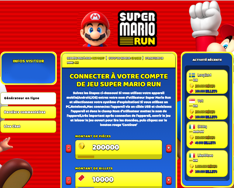 Super Mario Run triche, Super Mario Run triche en ligne, Super Mario Run triche android, Super Mario Run triche Pièces et Billets gratuit, Super Mario Run triche illimite Pièces et Billets, Super Mario Run triche ios, Super Mario Run triche ipad, Super Mario Run triche iphone, Super Mario Run gratuit Pièces et Billets, Super Mario Run triche samsung galaxy, Super Mario Run triche telecharger, Super Mario Run tricher, Super Mario Run tricheu, Super Mario Run tricheur, triche Super Mario Run, code de triche Super Mario Run, Super Mario Run astuce, Super Mario Run astuce en ligne, Super Mario Run astuce android, Super Mario Run astuce gratuit, Super Mario Run astuce ios, Super Mario Run astuce iphone, Super Mario Run astuce telecharger, Super Mario Run astuces, Super Mario Run astuces gratuit, Super Mario Run astuces android, Super Mario Run astuces ios,, Super Mario Run astuces telecharger, Super Mario Run astuce Pièces et Billets, Super Mario Run cheat, Super Mario Run cheats, Super Mario Run cheat Pièces et Billets, Super Mario Run cheat gratuit, Super Mario Run cheat iphone, Super Mario Run cheat telecharger, Super Mario Run hack online, Super Mario Run hack generator, Super Mario Run hack android, Super Mario Run hack Pièces et Billets, Super Mario Run illimité Pièces et Billets, Super Mario Run mod apk, Super Mario Run mod apk Pièces et Billets, Super Mario Run mod apk android, Super Mario Run outil, Super Mario Run outil de piratage, Super Mario Run pirater, Super Mario Run pirater en ligne, Super Mario Run pirater android, Super Mario Run pirater Pièces et Billets, Super Mario Run pirater gratuit, Super Mario Run pirater ios, Super Mario Run pirater iphone, Super Mario Run pirater illimite Pièces et Billets, Super Mario Run triche jeu, Super Mario Run astuce triche en ligne, comment tricheur sur Super Mario Run, Pièces et Billets gratuit dans Super Mario Run, Super Mario Run illimite Pièces et Billets, Super Mario Run hacken, Super Mario Run beschummeln, Super Mario Run betrügen, Super Mario Run betrügen Pièces et Billets, Super Mario Run unbegrenzt Pièces et Billets, Super Mario Run Pièces et Billets frei, Super Mario Run hacken Pièces et Billets, Super Mario Run Pièces et Billets gratuito, Super Mario Run mod Pièces et Billets, Super Mario Run trucchi, Super Mario Run engañar