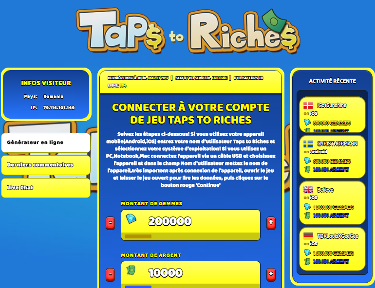 Taps to Riches triche, Taps to Riches triche en ligne, Taps to Riches triche android, Taps to Riches triche Gemmes et Argent gratuit, Taps to Riches triche illimite Gemmes et Argent, Taps to Riches triche ios, Taps to Riches triche ipad, Taps to Riches triche iphone, Taps to Riches gratuit Gemmes et Argent, Taps to Riches triche samsung galaxy, Taps to Riches triche telecharger, Taps to Riches tricher, Taps to Riches tricheu, Taps to Riches tricheur, triche Taps to Riches, code de triche Taps to Riches, Taps to Riches astuce, Taps to Riches astuce en ligne, Taps to Riches astuce android, Taps to Riches astuce gratuit, Taps to Riches astuce ios, Taps to Riches astuce iphone, Taps to Riches astuce telecharger, Taps to Riches astuces, Taps to Riches astuces gratuit, Taps to Riches astuces android, Taps to Riches astuces ios,, Taps to Riches astuces telecharger, Taps to Riches astuce Gemmes et Argent, Taps to Riches cheat, Taps to Riches cheats, Taps to Riches cheat Gemmes et Argent, Taps to Riches cheat gratuit, Taps to Riches cheat iphone, Taps to Riches cheat telecharger, Taps to Riches hack online, Taps to Riches hack generator, Taps to Riches hack android, Taps to Riches hack Gemmes et Argent, Taps to Riches illimité Gemmes et Argent, Taps to Riches mod apk, Taps to Riches mod apk Gemmes et Argent, Taps to Riches mod apk android, Taps to Riches outil, Taps to Riches outil de piratage, Taps to Riches pirater, Taps to Riches pirater en ligne, Taps to Riches pirater android, Taps to Riches pirater Gemmes et Argent, Taps to Riches pirater gratuit, Taps to Riches pirater ios, Taps to Riches pirater iphone, Taps to Riches pirater illimite Gemmes et Argent, Taps to Riches triche jeu, Taps to Riches astuce triche en ligne, comment tricheur sur Taps to Riches, Gemmes et Argent gratuit dans Taps to Riches, Taps to Riches illimite Gemmes et Argent, Taps to Riches hacken, Taps to Riches beschummeln, Taps to Riches betrügen, Taps to Riches betrügen Gemmes et Argent, Taps to Riches unbegrenzt Gemmes et Argent, Taps to Riches Gemmes et Argent frei, Taps to Riches hacken Gemmes et Argent, Taps to Riches Gemmes et Argent gratuito, Taps to Riches mod Gemmes et Argent, Taps to Riches trucchi, Taps to Riches engañar