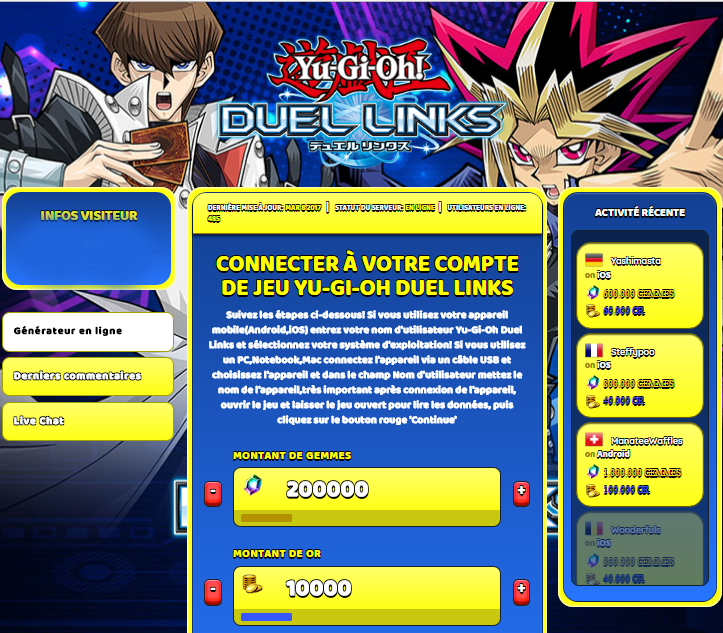 Yu-Gi-Oh Duel Links triche, Yu-Gi-Oh Duel Links triche en ligne, Yu-Gi-Oh Duel Links triche android, Yu-Gi-Oh Duel Links triche Gemmes et Or gratuit, Yu-Gi-Oh Duel Links triche illimite Gemmes et Or, Yu-Gi-Oh Duel Links triche ios, Yu-Gi-Oh Duel Links triche ipad, Yu-Gi-Oh Duel Links triche iphone, Yu-Gi-Oh Duel Links gratuit Gemmes et Or, Yu-Gi-Oh Duel Links triche samsung galaxy, Yu-Gi-Oh Duel Links triche telecharger, Yu-Gi-Oh Duel Links tricher, Yu-Gi-Oh Duel Links tricheu, Yu-Gi-Oh Duel Links tricheur, triche Yu-Gi-Oh Duel Links, code de triche Yu-Gi-Oh Duel Links, Yu-Gi-Oh Duel Links astuce, Yu-Gi-Oh Duel Links astuce en ligne, Yu-Gi-Oh Duel Links astuce android, Yu-Gi-Oh Duel Links astuce gratuit, Yu-Gi-Oh Duel Links astuce ios, Yu-Gi-Oh Duel Links astuce iphone, Yu-Gi-Oh Duel Links astuce telecharger, Yu-Gi-Oh Duel Links astuces, Yu-Gi-Oh Duel Links astuces gratuit, Yu-Gi-Oh Duel Links astuces android, Yu-Gi-Oh Duel Links astuces ios,, Yu-Gi-Oh Duel Links astuces telecharger, Yu-Gi-Oh Duel Links astuce Gemmes et Or, Yu-Gi-Oh Duel Links cheat, Yu-Gi-Oh Duel Links cheats, Yu-Gi-Oh Duel Links cheat Gemmes et Or, Yu-Gi-Oh Duel Links cheat gratuit, Yu-Gi-Oh Duel Links cheat iphone, Yu-Gi-Oh Duel Links cheat telecharger, Yu-Gi-Oh Duel Links hack online, Yu-Gi-Oh Duel Links hack generator, Yu-Gi-Oh Duel Links hack android, Yu-Gi-Oh Duel Links hack Gemmes et Or, Yu-Gi-Oh Duel Links illimité Gemmes et Or, Yu-Gi-Oh Duel Links mod apk, Yu-Gi-Oh Duel Links mod apk Gemmes et Or, Yu-Gi-Oh Duel Links mod apk android, Yu-Gi-Oh Duel Links outil, Yu-Gi-Oh Duel Links outil de piratage, Yu-Gi-Oh Duel Links pirater, Yu-Gi-Oh Duel Links pirater en ligne, Yu-Gi-Oh Duel Links pirater android, Yu-Gi-Oh Duel Links pirater Gemmes et Or, Yu-Gi-Oh Duel Links pirater gratuit, Yu-Gi-Oh Duel Links pirater ios, Yu-Gi-Oh Duel Links pirater iphone, Yu-Gi-Oh Duel Links pirater illimite Gemmes et Or, Yu-Gi-Oh Duel Links triche jeu, Yu-Gi-Oh Duel Links astuce triche en ligne, comment tricheur sur Yu-Gi-Oh Duel Links, Gemmes et Or gratuit dans Yu-Gi-Oh Duel Links, Yu-Gi-Oh Duel Links illimite Gemmes et Or, Yu-Gi-Oh Duel Links hacken, Yu-Gi-Oh Duel Links beschummeln, Yu-Gi-Oh Duel Links betrügen, Yu-Gi-Oh Duel Links betrügen Gemmes et Or, Yu-Gi-Oh Duel Links unbegrenzt Gemmes et Or, Yu-Gi-Oh Duel Links Gemmes et Or frei, Yu-Gi-Oh Duel Links hacken Gemmes et Or, Yu-Gi-Oh Duel Links Gemmes et Or gratuito, Yu-Gi-Oh Duel Links mod Gemmes et Or, Yu-Gi-Oh Duel Links trucchi, Yu-Gi-Oh Duel Links engañar