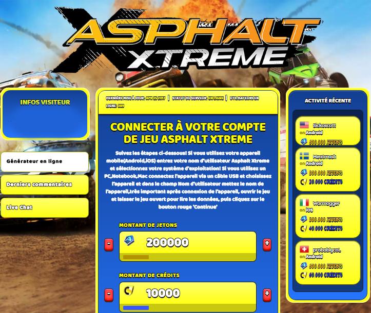 Asphalt Xtreme triche, Asphalt Xtreme triche en ligne, Asphalt Xtreme triche android, Asphalt Xtreme triche Jetons et Crédits gratuit, Asphalt Xtreme triche illimite Jetons et Crédits, Asphalt Xtreme triche ios, Asphalt Xtreme triche ipad, Asphalt Xtreme triche iphone, Asphalt Xtreme gratuit Jetons et Crédits, Asphalt Xtreme triche samsung galaxy, Asphalt Xtreme triche telecharger, Asphalt Xtreme tricher, Asphalt Xtreme tricheu, Asphalt Xtreme tricheur, triche Asphalt Xtreme, code de triche Asphalt Xtreme, Asphalt Xtreme astuce, Asphalt Xtreme astuce en ligne, Asphalt Xtreme astuce android, Asphalt Xtreme astuce gratuit, Asphalt Xtreme astuce ios, Asphalt Xtreme astuce iphone, Asphalt Xtreme astuce telecharger, Asphalt Xtreme astuces, Asphalt Xtreme astuces gratuit, Asphalt Xtreme astuces android, Asphalt Xtreme astuces ios,, Asphalt Xtreme astuces telecharger, Asphalt Xtreme astuce Jetons et Crédits, Asphalt Xtreme cheat, Asphalt Xtreme cheats, Asphalt Xtreme cheat Jetons et Crédits, Asphalt Xtreme cheat gratuit, Asphalt Xtreme cheat iphone, Asphalt Xtreme cheat telecharger, Asphalt Xtreme hack online, Asphalt Xtreme hack generator, Asphalt Xtreme hack android, Asphalt Xtreme hack Jetons et Crédits, Asphalt Xtreme illimité Jetons et Crédits, Asphalt Xtreme mod apk, Asphalt Xtreme mod apk Jetons et Crédits, Asphalt Xtreme mod apk android, Asphalt Xtreme outil, Asphalt Xtreme outil de piratage, Asphalt Xtreme pirater, Asphalt Xtreme pirater en ligne, Asphalt Xtreme pirater android, Asphalt Xtreme pirater Jetons et Crédits, Asphalt Xtreme pirater gratuit, Asphalt Xtreme pirater ios, Asphalt Xtreme pirater iphone, Asphalt Xtreme pirater illimite Jetons et Crédits, Asphalt Xtreme triche jeu, Asphalt Xtreme astuce triche en ligne, comment tricheur sur Asphalt Xtreme, Jetons et Crédits gratuit dans Asphalt Xtreme, Asphalt Xtreme illimite Jetons et Crédits, Asphalt Xtreme hacken, Asphalt Xtreme beschummeln, Asphalt Xtreme betrügen, Asphalt Xtreme betrügen Jetons et Crédits