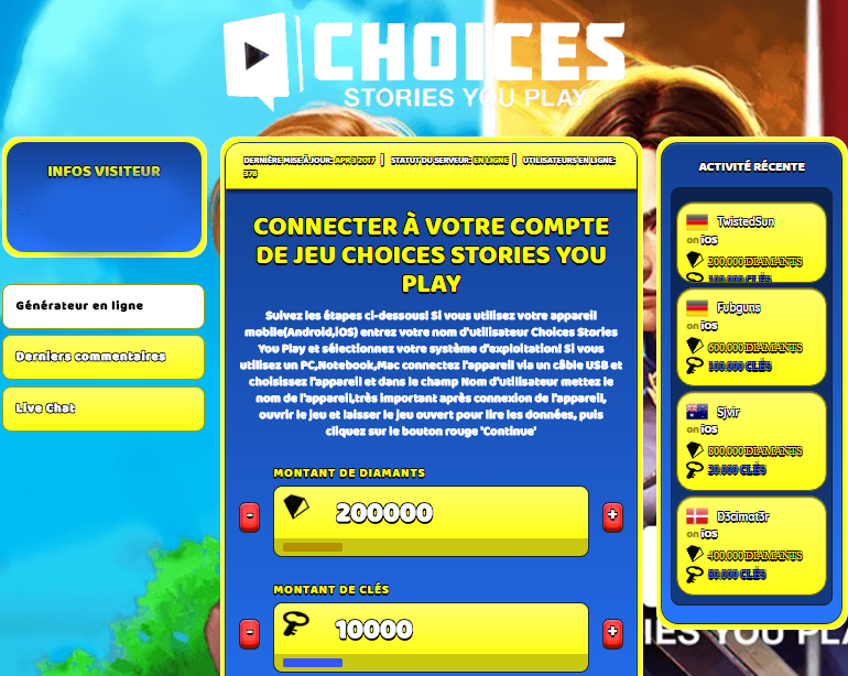 Choices Stories You Play triche, Choices Stories You Play triche en ligne, Choices Stories You Play triche android, Choices Stories You Play triche Diamants et Clés gratuit, Choices Stories You Play triche illimite Diamants et Clés, Choices Stories You Play triche ios, Choices Stories You Play triche ipad, Choices Stories You Play triche iphone, Choices Stories You Play gratuit Diamants et Clés, Choices Stories You Play triche samsung galaxy, Choices Stories You Play triche telecharger, Choices Stories You Play tricher, Choices Stories You Play tricheu, Choices Stories You Play tricheur, triche Choices Stories You Play, code de triche Choices Stories You Play, Choices Stories You Play astuce, Choices Stories You Play astuce en ligne, Choices Stories You Play astuce android, Choices Stories You Play astuce gratuit, Choices Stories You Play astuce ios, Choices Stories You Play astuce iphone, Choices Stories You Play astuce telecharger, Choices Stories You Play astuces, Choices Stories You Play astuces gratuit, Choices Stories You Play astuces android, Choices Stories You Play astuces ios,, Choices Stories You Play astuces telecharger, Choices Stories You Play astuce Diamants et Clés, Choices Stories You Play cheat, Choices Stories You Play cheats, Choices Stories You Play cheat Diamants et Clés, Choices Stories You Play cheat gratuit, Choices Stories You Play cheat iphone, Choices Stories You Play cheat telecharger, Choices Stories You Play hack online, Choices Stories You Play hack generator, Choices Stories You Play hack android, Choices Stories You Play hack Diamants et Clés, Choices Stories You Play illimité Diamants et Clés, Choices Stories You Play mod apk, Choices Stories You Play mod apk Diamants et Clés, Choices Stories You Play mod apk android, Choices Stories You Play outil, Choices Stories You Play outil de piratage, Choices Stories You Play pirater, Choices Stories You Play pirater en ligne, Choices Stories You Play pirater android, Choices Stories You Play pirater Diamants et Clés, Choices Stories You Play pirater gratuit, Choices Stories You Play pirater ios, Choices Stories You Play pirater iphone, Choices Stories You Play pirater illimite Diamants et Clés, Choices Stories You Play triche jeu, Choices Stories You Play astuce triche en ligne, comment tricheur sur Choices Stories You Play, Diamants et Clés gratuit dans Choices Stories You Play, Choices Stories You Play illimite Diamants et Clés, Choices Stories You Play hacken, Choices Stories You Play beschummeln, Choices Stories You Play betrügen, Choices Stories You Play betrügen Diamants et Clés, Choices Stories You Play unbegrenzt Diamants et Clés, Choices Stories You Play Diamants et Clés frei, Choices Stories You Play hacken Diamants et Clés, Choices Stories You Play Diamants et Clés gratuito, Choices Stories You Play mod Diamants et Clés, Choices Stories You Play trucchi, Choices Stories You Play engañar