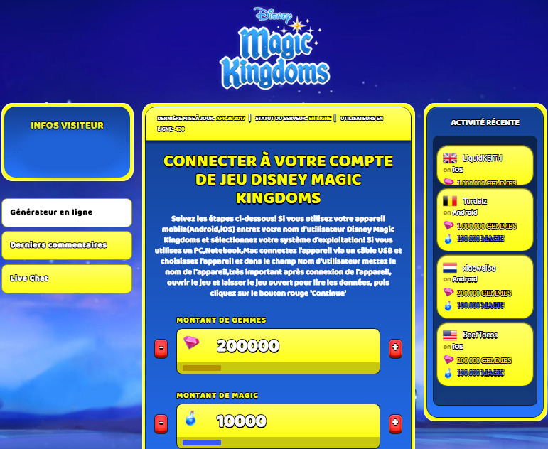 Disney Magic Kingdoms triche, Disney Magic Kingdoms triche en ligne, Disney Magic Kingdoms triche android, Disney Magic Kingdoms triche Gemmes et Magic gratuit, Disney Magic Kingdoms triche illimite Gemmes et Magic, Disney Magic Kingdoms triche ios, Disney Magic Kingdoms triche ipad, Disney Magic Kingdoms triche iphone, Disney Magic Kingdoms gratuit Gemmes et Magic, Disney Magic Kingdoms triche samsung galaxy, Disney Magic Kingdoms triche telecharger, Disney Magic Kingdoms tricher, Disney Magic Kingdoms tricheu, Disney Magic Kingdoms tricheur, triche Disney Magic Kingdoms, code de triche Disney Magic Kingdoms, Disney Magic Kingdoms astuce, Disney Magic Kingdoms astuce en ligne, Disney Magic Kingdoms astuce android, Disney Magic Kingdoms astuce gratuit, Disney Magic Kingdoms astuce ios, Disney Magic Kingdoms astuce iphone, Disney Magic Kingdoms astuce telecharger, Disney Magic Kingdoms astuces, Disney Magic Kingdoms astuces gratuit, Disney Magic Kingdoms astuces android, Disney Magic Kingdoms astuces ios,, Disney Magic Kingdoms astuces telecharger, Disney Magic Kingdoms astuce Gemmes et Magic, Disney Magic Kingdoms cheat, Disney Magic Kingdoms cheats, Disney Magic Kingdoms cheat Gemmes et Magic, Disney Magic Kingdoms cheat gratuit, Disney Magic Kingdoms cheat iphone, Disney Magic Kingdoms cheat telecharger, Disney Magic Kingdoms hack online, Disney Magic Kingdoms hack generator, Disney Magic Kingdoms hack android, Disney Magic Kingdoms hack Gemmes et Magic, Disney Magic Kingdoms illimité Gemmes et Magic, Disney Magic Kingdoms mod apk, Disney Magic Kingdoms mod apk Gemmes et Magic, Disney Magic Kingdoms mod apk android, Disney Magic Kingdoms outil, Disney Magic Kingdoms outil de piratage, Disney Magic Kingdoms pirater, Disney Magic Kingdoms pirater en ligne, Disney Magic Kingdoms pirater android, Disney Magic Kingdoms pirater Gemmes et Magic, Disney Magic Kingdoms pirater gratuit, Disney Magic Kingdoms pirater ios, Disney Magic Kingdoms pirater iphone, Disney Magic Kingdoms pirater illimite Gemmes et Magic, Disney Magic Kingdoms triche jeu, Disney Magic Kingdoms astuce triche en ligne, comment tricheur sur Disney Magic Kingdoms, Gemmes et Magic gratuit dans Disney Magic Kingdoms, Disney Magic Kingdoms illimite Gemmes et Magic, Disney Magic Kingdoms hacken, Disney Magic Kingdoms beschummeln, Disney Magic Kingdoms betrügen, Disney Magic Kingdoms betrügen Gemmes et Magic, Disney Magic Kingdoms unbegrenzt Gemmes et Magic, Disney Magic Kingdoms Gemmes et Magic frei, Disney Magic Kingdoms hacken Gemmes et Magic, Disney Magic Kingdoms Gemmes et Magic gratuito, Disney Magic Kingdoms mod Gemmes et Magic, Disney Magic Kingdoms trucchi, Disney Magic Kingdoms engañar