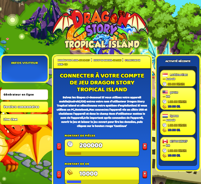Dragon Story Tropical Island triche, Dragon Story Tropical Island triche en ligne, Dragon Story Tropical Island triche android, Dragon Story Tropical Island triche Pièces et Or gratuit, Dragon Story Tropical Island triche illimite Pièces et Or, Dragon Story Tropical Island triche ios, Dragon Story Tropical Island triche ipad, Dragon Story Tropical Island triche iphone, Dragon Story Tropical Island gratuit Pièces et Or, Dragon Story Tropical Island triche samsung galaxy, Dragon Story Tropical Island triche telecharger, Dragon Story Tropical Island tricher, Dragon Story Tropical Island tricheu, Dragon Story Tropical Island tricheur, triche Dragon Story Tropical Island, code de triche Dragon Story Tropical Island, Dragon Story Tropical Island astuce, Dragon Story Tropical Island astuce en ligne, Dragon Story Tropical Island astuce android, Dragon Story Tropical Island astuce gratuit, Dragon Story Tropical Island astuce ios, Dragon Story Tropical Island astuce iphone, Dragon Story Tropical Island astuce telecharger, Dragon Story Tropical Island astuces, Dragon Story Tropical Island astuces gratuit, Dragon Story Tropical Island astuces android, Dragon Story Tropical Island astuces ios,, Dragon Story Tropical Island astuces telecharger, Dragon Story Tropical Island astuce Pièces et Or, Dragon Story Tropical Island cheat, Dragon Story Tropical Island cheats, Dragon Story Tropical Island cheat Pièces et Or, Dragon Story Tropical Island cheat gratuit, Dragon Story Tropical Island cheat iphone, Dragon Story Tropical Island cheat telecharger, Dragon Story Tropical Island hack online, Dragon Story Tropical Island hack generator, Dragon Story Tropical Island hack android, Dragon Story Tropical Island hack Pièces et Or, Dragon Story Tropical Island illimité Pièces et Or, Dragon Story Tropical Island mod apk, Dragon Story Tropical Island mod apk Pièces et Or, Dragon Story Tropical Island mod apk android, Dragon Story Tropical Island outil, Dragon Story Tropical Island outil de piratage, Dragon Story Tropical Island pirater, Dragon Story Tropical Island pirater en ligne, Dragon Story Tropical Island pirater android, Dragon Story Tropical Island pirater Pièces et Or, Dragon Story Tropical Island pirater gratuit, Dragon Story Tropical Island pirater ios, Dragon Story Tropical Island pirater iphone, Dragon Story Tropical Island pirater illimite Pièces et Or, Dragon Story Tropical Island triche jeu, Dragon Story Tropical Island astuce triche en ligne, comment tricheur sur Dragon Story Tropical Island, Pièces et Or gratuit dans Dragon Story Tropical Island, Dragon Story Tropical Island illimite Pièces et Or, Dragon Story Tropical Island hacken, Dragon Story Tropical Island beschummeln, Dragon Story Tropical Island betrügen, Dragon Story Tropical Island betrügen Pièces et Or, Dragon Story Tropical Island unbegrenzt Pièces et Or, Dragon Story Tropical Island Pièces et Or frei, Dragon Story Tropical Island hacken Pièces et Or, Dragon Story Tropical Island Pièces et Or gratuito, Dragon Story Tropical Island mod Pièces et Or, Dragon Story Tropical Island trucchi, Dragon Story Tropical Island engañar