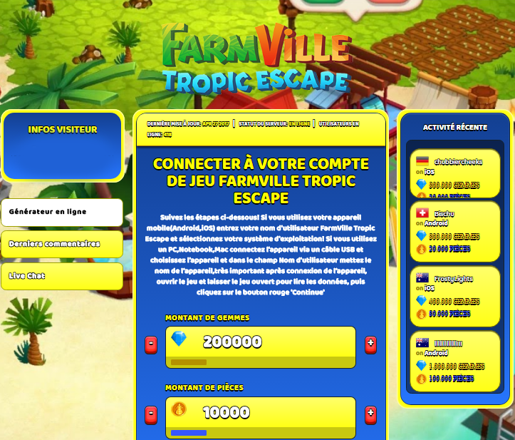 FarmVille Tropic Escape triche, FarmVille Tropic Escape triche en ligne, FarmVille Tropic Escape triche android, FarmVille Tropic Escape triche Gemmes et Pièces gratuit, FarmVille Tropic Escape triche illimite Gemmes et Pièces, FarmVille Tropic Escape triche ios, FarmVille Tropic Escape triche ipad, FarmVille Tropic Escape triche iphone, FarmVille Tropic Escape gratuit Gemmes et Pièces, FarmVille Tropic Escape triche samsung galaxy, FarmVille Tropic Escape triche telecharger, FarmVille Tropic Escape tricher, FarmVille Tropic Escape tricheu, FarmVille Tropic Escape tricheur, triche FarmVille Tropic Escape, code de triche FarmVille Tropic Escape, FarmVille Tropic Escape astuce, FarmVille Tropic Escape astuce en ligne, FarmVille Tropic Escape astuce android, FarmVille Tropic Escape astuce gratuit, FarmVille Tropic Escape astuce ios, FarmVille Tropic Escape astuce iphone, FarmVille Tropic Escape astuce telecharger, FarmVille Tropic Escape astuces, FarmVille Tropic Escape astuces gratuit, FarmVille Tropic Escape astuces android, FarmVille Tropic Escape astuces ios,, FarmVille Tropic Escape astuces telecharger, FarmVille Tropic Escape astuce Gemmes et Pièces, FarmVille Tropic Escape cheat, FarmVille Tropic Escape cheats, FarmVille Tropic Escape cheat Gemmes et Pièces, FarmVille Tropic Escape cheat gratuit, FarmVille Tropic Escape cheat iphone, FarmVille Tropic Escape cheat telecharger, FarmVille Tropic Escape hack online, FarmVille Tropic Escape hack generator, FarmVille Tropic Escape hack android, FarmVille Tropic Escape hack Gemmes et Pièces, FarmVille Tropic Escape illimité Gemmes et Pièces, FarmVille Tropic Escape mod apk, FarmVille Tropic Escape mod apk Gemmes et Pièces, FarmVille Tropic Escape mod apk android, FarmVille Tropic Escape outil, FarmVille Tropic Escape outil de piratage, FarmVille Tropic Escape pirater, FarmVille Tropic Escape pirater en ligne, FarmVille Tropic Escape pirater android, FarmVille Tropic Escape pirater Gemmes et Pièces, FarmVille Tropic Escape pirater gratuit, FarmVille Tropic Escape pirater ios, FarmVille Tropic Escape pirater iphone, FarmVille Tropic Escape pirater illimite Gemmes et Pièces, FarmVille Tropic Escape triche jeu, FarmVille Tropic Escape astuce triche en ligne, comment tricheur sur FarmVille Tropic Escape, Gemmes et Pièces gratuit dans FarmVille Tropic Escape, FarmVille Tropic Escape illimite Gemmes et Pièces, FarmVille Tropic Escape hacken, FarmVille Tropic Escape beschummeln, FarmVille Tropic Escape betrügen, FarmVille Tropic Escape betrügen Gemmes et Pièces, FarmVille Tropic Escape unbegrenzt Gemmes et Pièces, FarmVille Tropic Escape Gemmes et Pièces frei, FarmVille Tropic Escape hacken Gemmes et Pièces, FarmVille Tropic Escape Gemmes et Pièces gratuito, FarmVille Tropic Escape mod Gemmes et Pièces, FarmVille Tropic Escape trucchi, FarmVille Tropic Escape engañar