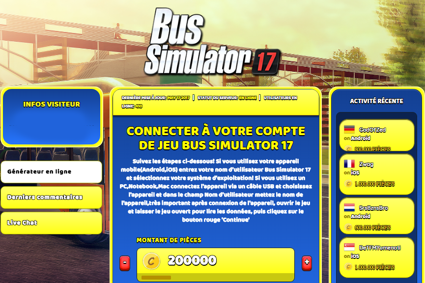 Bus Simulator 17 triche, Bus Simulator 17 triche en ligne, Bus Simulator 17 triche android, Bus Simulator 17 triche Pièces gratuit, Bus Simulator 17 triche illimite Pièces, Bus Simulator 17 triche ios, Bus Simulator 17 triche ipad, Bus Simulator 17 triche iphone, Bus Simulator 17 gratuit Pièces, Bus Simulator 17 triche samsung galaxy, Bus Simulator 17 triche telecharger, Bus Simulator 17 tricher, Bus Simulator 17 tricheu, Bus Simulator 17 tricheur, triche Bus Simulator 17, code de triche Bus Simulator 17, Bus Simulator 17 astuce, Bus Simulator 17 astuce en ligne, Bus Simulator 17 astuce android, Bus Simulator 17 astuce gratuit, Bus Simulator 17 astuce ios, Bus Simulator 17 astuce iphone, Bus Simulator 17 astuce telecharger, Bus Simulator 17 astuces, Bus Simulator 17 astuces gratuit, Bus Simulator 17 astuces android, Bus Simulator 17 astuces ios,, Bus Simulator 17 astuces telecharger, Bus Simulator 17 astuce Pièces, Bus Simulator 17 cheat, Bus Simulator 17 cheats, Bus Simulator 17 cheat Pièces, Bus Simulator 17 cheat gratuit, Bus Simulator 17 cheat iphone, Bus Simulator 17 cheat telecharger, Bus Simulator 17 hack online, Bus Simulator 17 hack generator, Bus Simulator 17 hack android, Bus Simulator 17 hack Pièces, Bus Simulator 17 illimité Pièces, Bus Simulator 17 mod apk, Bus Simulator 17 mod apk Pièces, Bus Simulator 17 mod apk android, Bus Simulator 17 outil, Bus Simulator 17 outil de piratage, Bus Simulator 17 pirater, Bus Simulator 17 pirater en ligne, Bus Simulator 17 pirater android, Bus Simulator 17 pirater Pièces, Bus Simulator 17 pirater gratuit, Bus Simulator 17 pirater ios, Bus Simulator 17 pirater iphone, Bus Simulator 17 pirater illimite Pièces, Bus Simulator 17 triche jeu, Bus Simulator 17 astuce triche en ligne, comment tricheur sur Bus Simulator 17, Pièces gratuit dans Bus Simulator 17, Bus Simulator 17 illimite Pièces, Bus Simulator 17 hacken, Bus Simulator 17 beschummeln, Bus Simulator 17 betrügen, Bus Simulator 17 betrügen Pièces, Bus Simulator 17 unbegrenzt Pièces, Bus Simulator 17 Pièces frei, Bus Simulator 17 hacken Pièces, Bus Simulator 17 Pièces gratuito, Bus Simulator 17 mod Pièces, Bus Simulator 17 trucchi, Bus Simulator 17 engañar