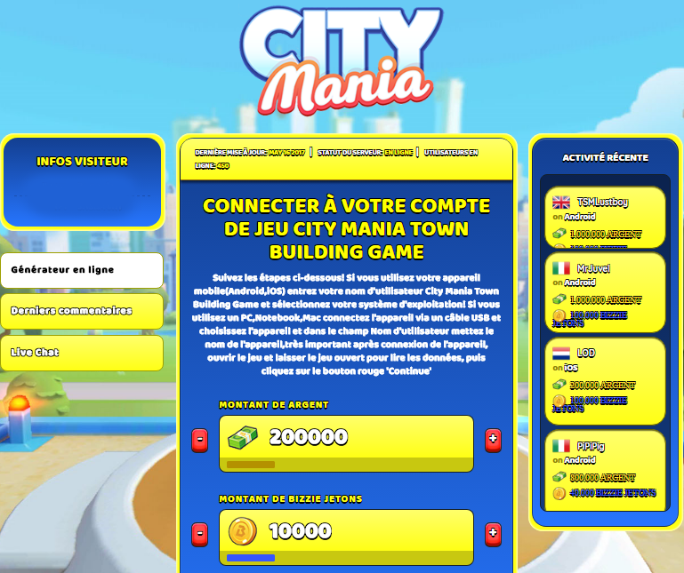 City Mania Town Building Game triche, City Mania Town Building Game triche en ligne, City Mania Town Building Game triche android, City Mania Town Building Game triche Argent et Bizzie Jetons gratuit, City Mania Town Building Game triche illimite Argent et Bizzie Jetons, City Mania Town Building Game triche ios, City Mania Town Building Game triche ipad, City Mania Town Building Game triche iphone, City Mania Town Building Game gratuit Argent et Bizzie Jetons, City Mania Town Building Game triche samsung galaxy, City Mania Town Building Game triche telecharger, City Mania Town Building Game tricher, City Mania Town Building Game tricheu, City Mania Town Building Game tricheur, triche City Mania Town Building Game, code de triche City Mania Town Building Game, City Mania Town Building Game astuce, City Mania Town Building Game astuce en ligne, City Mania Town Building Game astuce android, City Mania Town Building Game astuce gratuit, City Mania Town Building Game astuce ios, City Mania Town Building Game astuce iphone, City Mania Town Building Game astuce telecharger, City Mania Town Building Game astuces, City Mania Town Building Game astuces gratuit, City Mania Town Building Game astuces android, City Mania Town Building Game astuces ios,, City Mania Town Building Game astuces telecharger, City Mania Town Building Game astuce Argent et Bizzie Jetons, City Mania Town Building Game cheat, City Mania Town Building Game cheats, City Mania Town Building Game cheat Argent et Bizzie Jetons, City Mania Town Building Game cheat gratuit, City Mania Town Building Game cheat iphone, City Mania Town Building Game cheat telecharger, City Mania Town Building Game hack online, City Mania Town Building Game hack generator, City Mania Town Building Game hack android, City Mania Town Building Game hack Argent et Bizzie Jetons, City Mania Town Building Game illimité Argent et Bizzie Jetons, City Mania Town Building Game mod apk, City Mania Town Building Game mod apk Argent et Bizzie Jetons, City Mania Town Building Game mod apk android, City Mania Town Building Game outil, City Mania Town Building Game outil de piratage, City Mania Town Building Game pirater, City Mania Town Building Game pirater en ligne, City Mania Town Building Game pirater android, City Mania Town Building Game pirater Argent et Bizzie Jetons, City Mania Town Building Game pirater gratuit, City Mania Town Building Game pirater ios, City Mania Town Building Game pirater iphone, City Mania Town Building Game pirater illimite Argent et Bizzie Jetons, City Mania Town Building Game triche jeu, City Mania Town Building Game astuce triche en ligne, comment tricheur sur City Mania Town Building Game, Argent et Bizzie Jetons gratuit dans City Mania Town Building Game, City Mania Town Building Game illimite Argent et Bizzie Jetons, City Mania Town Building Game hacken, City Mania Town Building Game beschummeln, City Mania Town Building Game betrügen, City Mania Town Building Game betrügen Argent et Bizzie Jetons, City Mania Town Building Game unbegrenzt Argent et Bizzie Jetons, City Mania Town Building Game Argent et Bizzie Jetons frei, City Mania Town Building Game hacken Argent et Bizzie Jetons, City Mania Town Building Game Argent et Bizzie Jetons gratuito, City Mania Town Building Game mod Argent et Bizzie Jetons, City Mania Town Building Game trucchi, City Mania Town Building Game engañar