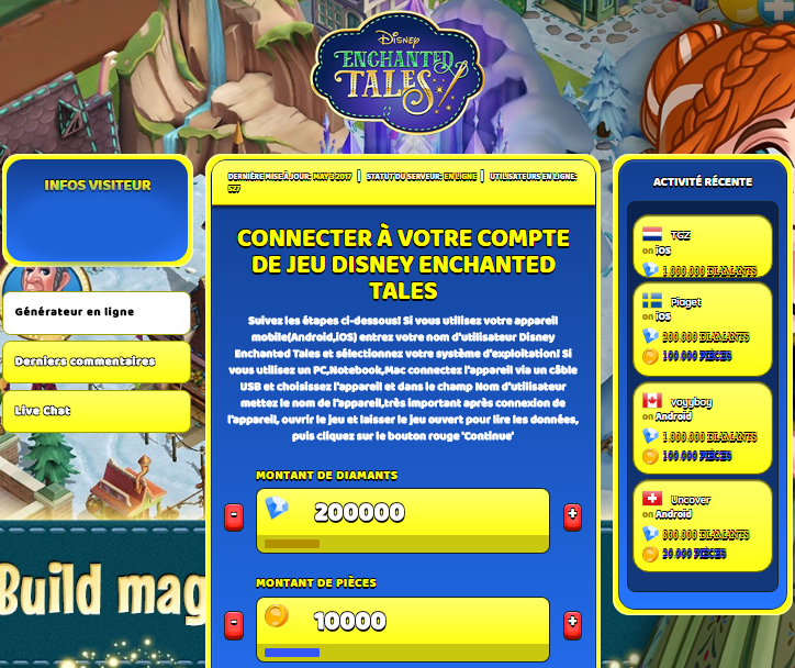 Disney Enchanted Tales triche, Disney Enchanted Tales triche en ligne, Disney Enchanted Tales triche android, Disney Enchanted Tales triche Diamants et Pièces gratuit, Disney Enchanted Tales triche illimite Diamants et Pièces, Disney Enchanted Tales triche ios, Disney Enchanted Tales triche ipad, Disney Enchanted Tales triche iphone, Disney Enchanted Tales gratuit Diamants et Pièces, Disney Enchanted Tales triche samsung galaxy, Disney Enchanted Tales triche telecharger, Disney Enchanted Tales tricher, Disney Enchanted Tales tricheu, Disney Enchanted Tales tricheur, triche Disney Enchanted Tales, code de triche Disney Enchanted Tales, Disney Enchanted Tales astuce, Disney Enchanted Tales astuce en ligne, Disney Enchanted Tales astuce android, Disney Enchanted Tales astuce gratuit, Disney Enchanted Tales astuce ios, Disney Enchanted Tales astuce iphone, Disney Enchanted Tales astuce telecharger, Disney Enchanted Tales astuces, Disney Enchanted Tales astuces gratuit, Disney Enchanted Tales astuces android, Disney Enchanted Tales astuces ios,, Disney Enchanted Tales astuces telecharger, Disney Enchanted Tales astuce Diamants et Pièces, Disney Enchanted Tales cheat, Disney Enchanted Tales cheats, Disney Enchanted Tales cheat Diamants et Pièces, Disney Enchanted Tales cheat gratuit, Disney Enchanted Tales cheat iphone, Disney Enchanted Tales cheat telecharger, Disney Enchanted Tales hack online, Disney Enchanted Tales hack generator, Disney Enchanted Tales hack android, Disney Enchanted Tales hack Diamants et Pièces, Disney Enchanted Tales illimité Diamants et Pièces, Disney Enchanted Tales mod apk, Disney Enchanted Tales mod apk Diamants et Pièces, Disney Enchanted Tales mod apk android, Disney Enchanted Tales outil, Disney Enchanted Tales outil de piratage, Disney Enchanted Tales pirater, Disney Enchanted Tales pirater en ligne, Disney Enchanted Tales pirater android, Disney Enchanted Tales pirater Diamants et Pièces, Disney Enchanted Tales pirater gratuit, Disney Enchanted Tales pirater ios, Disney Enchanted Tales pirater iphone, Disney Enchanted Tales pirater illimite Diamants et Pièces, Disney Enchanted Tales triche jeu, Disney Enchanted Tales astuce triche en ligne, comment tricheur sur Disney Enchanted Tales, Diamants et Pièces gratuit dans Disney Enchanted Tales, Disney Enchanted Tales illimite Diamants et Pièces, Disney Enchanted Tales hacken, Disney Enchanted Tales beschummeln, Disney Enchanted Tales betrügen, Disney Enchanted Tales betrügen Diamants et Pièces, Disney Enchanted Tales unbegrenzt Diamants et Pièces, Disney Enchanted Tales Diamants et Pièces frei, Disney Enchanted Tales hacken Diamants et Pièces, Disney Enchanted Tales Diamants et Pièces gratuito, Disney Enchanted Tales mod Diamants et Pièces, Disney Enchanted Tales trucchi, Disney Enchanted Tales engañar