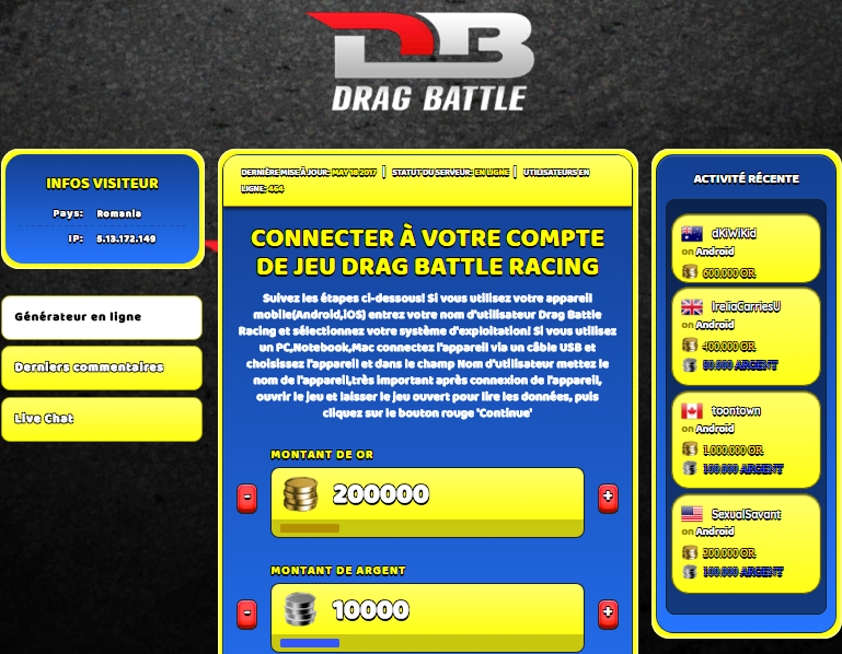 Drag Battle Racing triche, Drag Battle Racing triche en ligne, Drag Battle Racing triche android, Drag Battle Racing triche Or et Argent gratuit, Drag Battle Racing triche illimite Or et Argent, Drag Battle Racing triche ios, Drag Battle Racing triche ipad, Drag Battle Racing triche iphone, Drag Battle Racing gratuit Or et Argent, Drag Battle Racing triche samsung galaxy, Drag Battle Racing triche telecharger, Drag Battle Racing tricher, Drag Battle Racing tricheu, Drag Battle Racing tricheur, triche Drag Battle Racing, code de triche Drag Battle Racing, Drag Battle Racing astuce, Drag Battle Racing astuce en ligne, Drag Battle Racing astuce android, Drag Battle Racing astuce gratuit, Drag Battle Racing astuce ios, Drag Battle Racing astuce iphone, Drag Battle Racing astuce telecharger, Drag Battle Racing astuces, Drag Battle Racing astuces gratuit, Drag Battle Racing astuces android, Drag Battle Racing astuces ios,, Drag Battle Racing astuces telecharger, Drag Battle Racing astuce Or et Argent, Drag Battle Racing cheat, Drag Battle Racing cheats, Drag Battle Racing cheat Or et Argent, Drag Battle Racing cheat gratuit, Drag Battle Racing cheat iphone, Drag Battle Racing cheat telecharger, Drag Battle Racing hack online, Drag Battle Racing hack generator, Drag Battle Racing hack android, Drag Battle Racing hack Or et Argent, Drag Battle Racing illimité Or et Argent, Drag Battle Racing mod apk, Drag Battle Racing mod apk Or et Argent, Drag Battle Racing mod apk android, Drag Battle Racing outil, Drag Battle Racing outil de piratage, Drag Battle Racing pirater, Drag Battle Racing pirater en ligne, Drag Battle Racing pirater android, Drag Battle Racing pirater Or et Argent, Drag Battle Racing pirater gratuit, Drag Battle Racing pirater ios, Drag Battle Racing pirater iphone, Drag Battle Racing pirater illimite Or et Argent, Drag Battle Racing triche jeu, Drag Battle Racing astuce triche en ligne, comment tricheur sur Drag Battle Racing, Or et Argent gratuit dans Drag Battle Racing, Drag Battle Racing illimite Or et Argent, Drag Battle Racing hacken, Drag Battle Racing beschummeln, Drag Battle Racing betrügen, Drag Battle Racing betrügen Or et Argent, Drag Battle Racing unbegrenzt Or et Argent, Drag Battle Racing Or et Argent frei, Drag Battle Racing hacken Or et Argent, Drag Battle Racing Or et Argent gratuito, Drag Battle Racing mod Or et Argent, Drag Battle Racing trucchi, Drag Battle Racing engañar