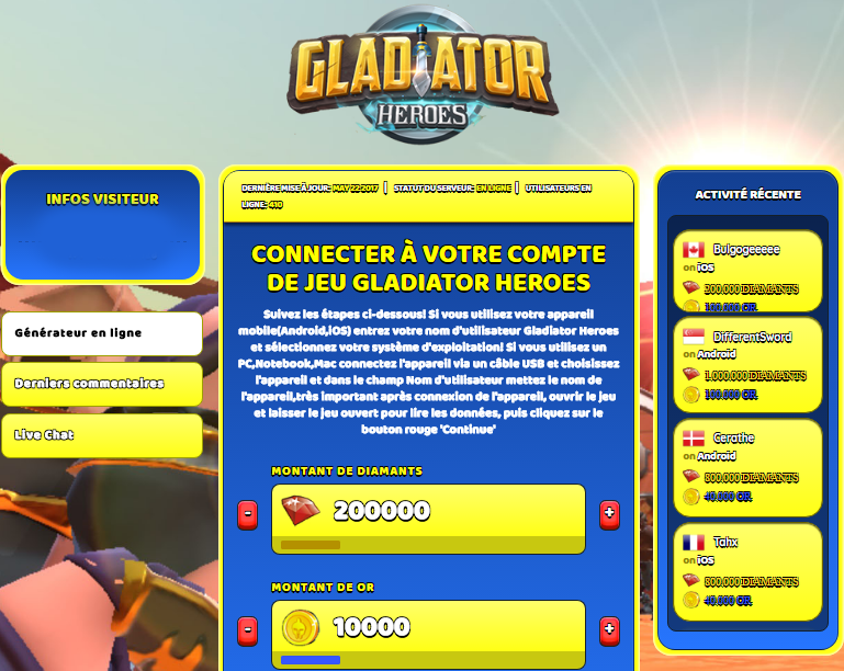 Gladiator Heroes triche, Gladiator Heroes triche en ligne, Gladiator Heroes triche android, Gladiator Heroes triche Diamants et Or gratuit, Gladiator Heroes triche illimite Diamants et Or, Gladiator Heroes triche ios, Gladiator Heroes triche ipad, Gladiator Heroes triche iphone, Gladiator Heroes gratuit Diamants et Or, Gladiator Heroes triche samsung galaxy, Gladiator Heroes triche telecharger, Gladiator Heroes tricher, Gladiator Heroes tricheu, Gladiator Heroes tricheur, triche Gladiator Heroes, code de triche Gladiator Heroes, Gladiator Heroes astuce, Gladiator Heroes astuce en ligne, Gladiator Heroes astuce android, Gladiator Heroes astuce gratuit, Gladiator Heroes astuce ios, Gladiator Heroes astuce iphone, Gladiator Heroes astuce telecharger, Gladiator Heroes astuces, Gladiator Heroes astuces gratuit, Gladiator Heroes astuces android, Gladiator Heroes astuces ios,, Gladiator Heroes astuces telecharger, Gladiator Heroes astuce Diamants et Or, Gladiator Heroes cheat, Gladiator Heroes cheats, Gladiator Heroes cheat Diamants et Or, Gladiator Heroes cheat gratuit, Gladiator Heroes cheat iphone, Gladiator Heroes cheat telecharger, Gladiator Heroes hack online, Gladiator Heroes hack generator, Gladiator Heroes hack android, Gladiator Heroes hack Diamants et Or, Gladiator Heroes illimité Diamants et Or, Gladiator Heroes mod apk, Gladiator Heroes mod apk Diamants et Or, Gladiator Heroes mod apk android, Gladiator Heroes outil, Gladiator Heroes outil de piratage, Gladiator Heroes pirater, Gladiator Heroes pirater en ligne, Gladiator Heroes pirater android, Gladiator Heroes pirater Diamants et Or, Gladiator Heroes pirater gratuit, Gladiator Heroes pirater ios, Gladiator Heroes pirater iphone, Gladiator Heroes pirater illimite Diamants et Or, Gladiator Heroes triche jeu, Gladiator Heroes astuce triche en ligne, comment tricheur sur Gladiator Heroes, Diamants et Or gratuit dans Gladiator Heroes, Gladiator Heroes illimite Diamants et Or, Gladiator Heroes hacken, Gladiator Heroes beschummeln, Gladiator Heroes betrügen, Gladiator Heroes betrügen Diamants et Or, Gladiator Heroes unbegrenzt Diamants et Or, Gladiator Heroes Diamants et Or frei, Gladiator Heroes hacken Diamants et Or, Gladiator Heroes Diamants et Or gratuito, Gladiator Heroes mod Diamants et Or, Gladiator Heroes trucchi, Gladiator Heroes engañar