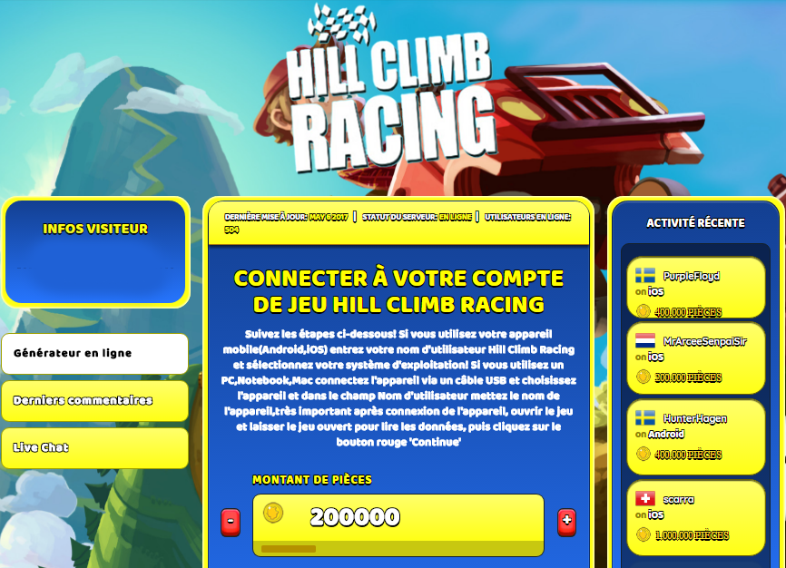 Hill Climb Racing triche, Hill Climb Racing triche en ligne, Hill Climb Racing triche android, Hill Climb Racing triche Pièces gratuit, Hill Climb Racing triche illimite Pièces, Hill Climb Racing triche ios, Hill Climb Racing triche ipad, Hill Climb Racing triche iphone, Hill Climb Racing gratuit Pièces, Hill Climb Racing triche samsung galaxy, Hill Climb Racing triche telecharger, Hill Climb Racing tricher, Hill Climb Racing tricheu, Hill Climb Racing tricheur, triche Hill Climb Racing, code de triche Hill Climb Racing, Hill Climb Racing astuce, Hill Climb Racing astuce en ligne, Hill Climb Racing astuce android, Hill Climb Racing astuce gratuit, Hill Climb Racing astuce ios, Hill Climb Racing astuce iphone, Hill Climb Racing astuce telecharger, Hill Climb Racing astuces, Hill Climb Racing astuces gratuit, Hill Climb Racing astuces android, Hill Climb Racing astuces ios,, Hill Climb Racing astuces telecharger, Hill Climb Racing astuce Pièces, Hill Climb Racing cheat, Hill Climb Racing cheats, Hill Climb Racing cheat Pièces, Hill Climb Racing cheat gratuit, Hill Climb Racing cheat iphone, Hill Climb Racing cheat telecharger, Hill Climb Racing hack online, Hill Climb Racing hack generator, Hill Climb Racing hack android, Hill Climb Racing hack Pièces, Hill Climb Racing illimité Pièces, Hill Climb Racing mod apk, Hill Climb Racing mod apk Pièces, Hill Climb Racing mod apk android, Hill Climb Racing outil, Hill Climb Racing outil de piratage, Hill Climb Racing pirater, Hill Climb Racing pirater en ligne, Hill Climb Racing pirater android, Hill Climb Racing pirater Pièces, Hill Climb Racing pirater gratuit, Hill Climb Racing pirater ios, Hill Climb Racing pirater iphone, Hill Climb Racing pirater illimite Pièces, Hill Climb Racing triche jeu, Hill Climb Racing astuce triche en ligne, comment tricheur sur Hill Climb Racing, Pièces gratuit dans Hill Climb Racing, Hill Climb Racing illimite Pièces, Hill Climb Racing hacken, Hill Climb Racing beschummeln, Hill Climb Racing betrügen, Hill Climb Racing betrügen Pièces, Hill Climb Racing unbegrenzt Pièces, Hill Climb Racing Pièces frei, Hill Climb Racing hacken Pièces, Hill Climb Racing Pièces gratuito, Hill Climb Racing mod Pièces, Hill Climb Racing trucchi, Hill Climb Racing engañar