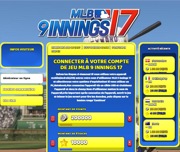 MLB 9 Innings 17 triche, MLB 9 Innings 17 triche en ligne, MLB 9 Innings 17 triche android, MLB 9 Innings 17 triche Points et Étoiles gratuit, MLB 9 Innings 17 triche illimite Points et Étoiles, MLB 9 Innings 17 triche ios, MLB 9 Innings 17 triche ipad, MLB 9 Innings 17 triche iphone, MLB 9 Innings 17 gratuit Points et Étoiles, MLB 9 Innings 17 triche samsung galaxy, MLB 9 Innings 17 triche telecharger, MLB 9 Innings 17 tricher, MLB 9 Innings 17 tricheu, MLB 9 Innings 17 tricheur, triche MLB 9 Innings 17, code de triche MLB 9 Innings 17, MLB 9 Innings 17 astuce, MLB 9 Innings 17 astuce en ligne, MLB 9 Innings 17 astuce android, MLB 9 Innings 17 astuce gratuit, MLB 9 Innings 17 astuce ios, MLB 9 Innings 17 astuce iphone, MLB 9 Innings 17 astuce telecharger, MLB 9 Innings 17 astuces, MLB 9 Innings 17 astuces gratuit, MLB 9 Innings 17 astuces android, MLB 9 Innings 17 astuces ios,, MLB 9 Innings 17 astuces telecharger, MLB 9 Innings 17 astuce Points et Étoiles, MLB 9 Innings 17 cheat, MLB 9 Innings 17 cheats, MLB 9 Innings 17 cheat Points et Étoiles, MLB 9 Innings 17 cheat gratuit, MLB 9 Innings 17 cheat iphone, MLB 9 Innings 17 cheat telecharger, MLB 9 Innings 17 hack online, MLB 9 Innings 17 hack generator, MLB 9 Innings 17 hack android, MLB 9 Innings 17 hack Points et Étoiles, MLB 9 Innings 17 illimité Points et Étoiles, MLB 9 Innings 17 mod apk, MLB 9 Innings 17 mod apk Points et Étoiles, MLB 9 Innings 17 mod apk android, MLB 9 Innings 17 outil, MLB 9 Innings 17 outil de piratage, MLB 9 Innings 17 pirater, MLB 9 Innings 17 pirater en ligne, MLB 9 Innings 17 pirater android, MLB 9 Innings 17 pirater Points et Étoiles, MLB 9 Innings 17 pirater gratuit, MLB 9 Innings 17 pirater ios, MLB 9 Innings 17 pirater iphone, MLB 9 Innings 17 pirater illimite Points et Étoiles, MLB 9 Innings 17 triche jeu, MLB 9 Innings 17 astuce triche en ligne, comment tricheur sur MLB 9 Innings 17, Points et Étoiles gratuit dans MLB 9 Innings 17, MLB 9 Innings 17 illimite Points et Étoiles, M