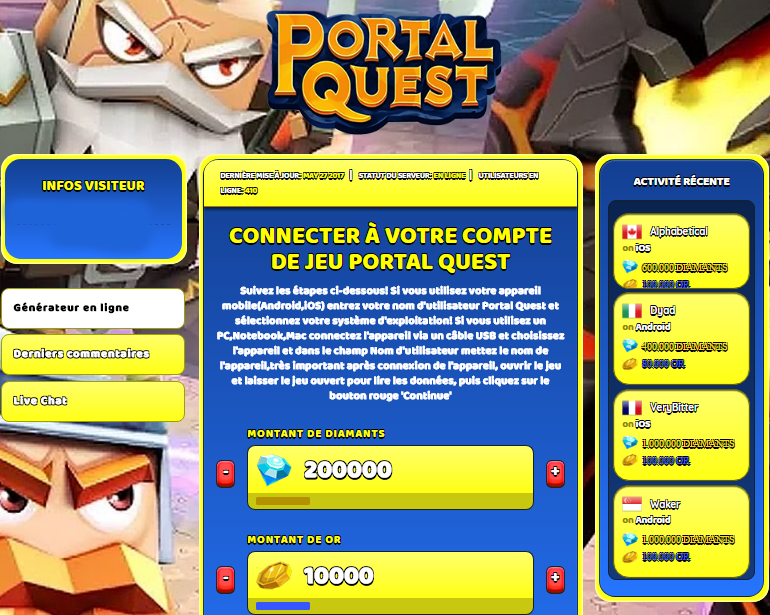 Portal Quest triche, Portal Quest triche en ligne, Portal Quest triche android, Portal Quest triche Diamants et Or gratuit, Portal Quest triche illimite Diamants et Or, Portal Quest triche ios, Portal Quest triche ipad, Portal Quest triche iphone, Portal Quest gratuit Diamants et Or, Portal Quest triche samsung galaxy, Portal Quest triche telecharger, Portal Quest tricher, Portal Quest tricheu, Portal Quest tricheur, triche Portal Quest, code de triche Portal Quest, Portal Quest astuce, Portal Quest astuce en ligne, Portal Quest astuce android, Portal Quest astuce gratuit, Portal Quest astuce ios, Portal Quest astuce iphone, Portal Quest astuce telecharger, Portal Quest astuces, Portal Quest astuces gratuit, Portal Quest astuces android, Portal Quest astuces ios,, Portal Quest astuces telecharger, Portal Quest astuce Diamants et Or, Portal Quest cheat, Portal Quest cheats, Portal Quest cheat Diamants et Or, Portal Quest cheat gratuit, Portal Quest cheat iphone, Portal Quest cheat telecharger, Portal Quest hack online, Portal Quest hack generator, Portal Quest hack android, Portal Quest hack Diamants et Or, Portal Quest illimité Diamants et Or, Portal Quest mod apk, Portal Quest mod apk Diamants et Or, Portal Quest mod apk android, Portal Quest outil, Portal Quest outil de piratage, Portal Quest pirater, Portal Quest pirater en ligne, Portal Quest pirater android, Portal Quest pirater Diamants et Or, Portal Quest pirater gratuit, Portal Quest pirater ios, Portal Quest pirater iphone, Portal Quest pirater illimite Diamants et Or, Portal Quest triche jeu, Portal Quest astuce triche en ligne, comment tricheur sur Portal Quest, Diamants et Or gratuit dans Portal Quest, Portal Quest illimite Diamants et Or, Portal Quest hacken, Portal Quest beschummeln, Portal Quest betrügen, Portal Quest betrügen Diamants et Or, Portal Quest unbegrenzt Diamants et Or, Portal Quest Diamants et Or frei, Portal Quest hacken Diamants et Or, Portal Quest Diamants et Or gratuito, Portal Quest mod Diamants et Or, Portal Quest trucchi, Portal Quest engañar