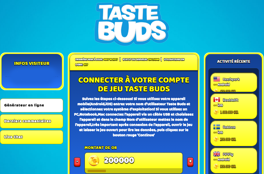 Taste Buds triche, Taste Buds triche en ligne, Taste Buds triche android, Taste Buds triche Or gratuit, Taste Buds triche illimite Or, Taste Buds triche ios, Taste Buds triche ipad, Taste Buds triche iphone, Taste Buds gratuit Or, Taste Buds triche samsung galaxy, Taste Buds triche telecharger, Taste Buds tricher, Taste Buds tricheu, Taste Buds tricheur, triche Taste Buds, code de triche Taste Buds, Taste Buds astuce, Taste Buds astuce en ligne, Taste Buds astuce android, Taste Buds astuce gratuit, Taste Buds astuce ios, Taste Buds astuce iphone, Taste Buds astuce telecharger, Taste Buds astuces, Taste Buds astuces gratuit, Taste Buds astuces android, Taste Buds astuces ios,, Taste Buds astuces telecharger, Taste Buds astuce Or, Taste Buds cheat, Taste Buds cheats, Taste Buds cheat Or, Taste Buds cheat gratuit, Taste Buds cheat iphone, Taste Buds cheat telecharger, Taste Buds hack online, Taste Buds hack generator, Taste Buds hack android, Taste Buds hack Or, Taste Buds illimité Or, Taste Buds mod apk, Taste Buds mod apk Or, Taste Buds mod apk android, Taste Buds outil, Taste Buds outil de piratage, Taste Buds pirater, Taste Buds pirater en ligne, Taste Buds pirater android, Taste Buds pirater Or, Taste Buds pirater gratuit, Taste Buds pirater ios, Taste Buds pirater iphone, Taste Buds pirater illimite Or, Taste Buds triche jeu, Taste Buds astuce triche en ligne, comment tricheur sur Taste Buds, Or gratuit dans Taste Buds, Taste Buds illimite Or, Taste Buds hacken, Taste Buds beschummeln, Taste Buds betrügen, Taste Buds betrügen Or, Taste Buds unbegrenzt Or, Taste Buds Or frei, Taste Buds hacken Or, Taste Buds Or gratuito, Taste Buds mod Or, Taste Buds trucchi, Taste Buds engañar