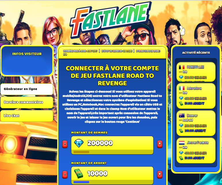 Fastlane Road to Revenge triche, Fastlane Road to Revenge triche en ligne, Fastlane Road to Revenge triche android, Fastlane Road to Revenge triche Gemmes et Argent gratuit, Fastlane Road to Revenge triche illimite Gemmes et Argent, Fastlane Road to Revenge triche ios, Fastlane Road to Revenge triche ipad, Fastlane Road to Revenge triche iphone, Fastlane Road to Revenge gratuit Gemmes et Argent, Fastlane Road to Revenge triche samsung galaxy, Fastlane Road to Revenge triche telecharger, Fastlane Road to Revenge tricher, Fastlane Road to Revenge tricheu, Fastlane Road to Revenge tricheur, triche Fastlane Road to Revenge, code de triche Fastlane Road to Revenge, Fastlane Road to Revenge astuce, Fastlane Road to Revenge astuce en ligne, Fastlane Road to Revenge astuce android, Fastlane Road to Revenge astuce gratuit, Fastlane Road to Revenge astuce ios, Fastlane Road to Revenge astuce iphone, Fastlane Road to Revenge astuce telecharger, Fastlane Road to Revenge astuces, Fastlane Road to Revenge astuces gratuit, Fastlane Road to Revenge astuces android, Fastlane Road to Revenge astuces ios,, Fastlane Road to Revenge astuces telecharger, Fastlane Road to Revenge astuce Gemmes et Argent, Fastlane Road to Revenge cheat, Fastlane Road to Revenge cheats, Fastlane Road to Revenge cheat Gemmes et Argent, Fastlane Road to Revenge cheat gratuit, Fastlane Road to Revenge cheat iphone, Fastlane Road to Revenge cheat telecharger, Fastlane Road to Revenge hack online, Fastlane Road to Revenge hack generator, Fastlane Road to Revenge hack android, Fastlane Road to Revenge hack Gemmes et Argent, Fastlane Road to Revenge illimité Gemmes et Argent, Fastlane Road to Revenge mod apk, Fastlane Road to Revenge mod apk Gemmes et Argent, Fastlane Road to Revenge mod apk android, Fastlane Road to Revenge outil, Fastlane Road to Revenge outil de piratage, Fastlane Road to Revenge pirater, Fastlane Road to Revenge pirater en ligne, Fastlane Road to Revenge pirater android, Fastlane Road to Revenge pirater Gemmes et Argent, Fastlane Road to Revenge pirater gratuit, Fastlane Road to Revenge pirater ios, Fastlane Road to Revenge pirater iphone, Fastlane Road to Revenge pirater illimite Gemmes et Argent, Fastlane Road to Revenge triche jeu, Fastlane Road to Revenge astuce triche en ligne, comment tricheur sur Fastlane Road to Revenge, Gemmes et Argent gratuit dans Fastlane Road to Revenge, Fastlane Road to Revenge illimite Gemmes et Argent, Fastlane Road to Revenge hacken, Fastlane Road to Revenge beschummeln, Fastlane Road to Revenge betrügen, Fastlane Road to Revenge betrügen Gemmes et Argent, Fastlane Road to Revenge unbegrenzt Gemmes et Argent, Fastlane Road to Revenge Gemmes et Argent frei, Fastlane Road to Revenge hacken Gemmes et Argent, Fastlane Road to Revenge Gemmes et Argent gratuito, Fastlane Road to Revenge mod Gemmes et Argent, Fastlane Road to Revenge trucchi, Fastlane Road to Revenge engañar