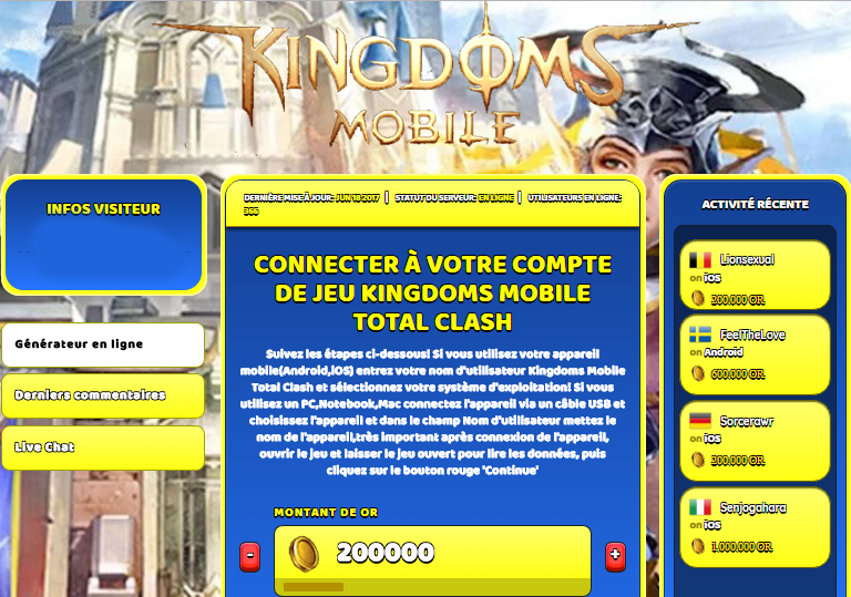 Kingdoms Mobile Total Clash triche, Kingdoms Mobile Total Clash triche en ligne, Kingdoms Mobile Total Clash triche android, Kingdoms Mobile Total Clash triche Or gratuit, Kingdoms Mobile Total Clash triche illimite Or, Kingdoms Mobile Total Clash triche ios, Kingdoms Mobile Total Clash triche ipad, Kingdoms Mobile Total Clash triche iphone, Kingdoms Mobile Total Clash gratuit Or, Kingdoms Mobile Total Clash triche samsung galaxy, Kingdoms Mobile Total Clash triche telecharger, Kingdoms Mobile Total Clash tricher, Kingdoms Mobile Total Clash tricheu, Kingdoms Mobile Total Clash tricheur, triche Kingdoms Mobile Total Clash, code de triche Kingdoms Mobile Total Clash, Kingdoms Mobile Total Clash astuce, Kingdoms Mobile Total Clash astuce en ligne, Kingdoms Mobile Total Clash astuce android, Kingdoms Mobile Total Clash astuce gratuit, Kingdoms Mobile Total Clash astuce ios, Kingdoms Mobile Total Clash astuce iphone, Kingdoms Mobile Total Clash astuce telecharger, Kingdoms Mobile Total Clash astuces, Kingdoms Mobile Total Clash astuces gratuit, Kingdoms Mobile Total Clash astuces android, Kingdoms Mobile Total Clash astuces ios,, Kingdoms Mobile Total Clash astuces telecharger, Kingdoms Mobile Total Clash astuce Or, Kingdoms Mobile Total Clash cheat, Kingdoms Mobile Total Clash cheats, Kingdoms Mobile Total Clash cheat Or, Kingdoms Mobile Total Clash cheat gratuit, Kingdoms Mobile Total Clash cheat iphone, Kingdoms Mobile Total Clash cheat telecharger, Kingdoms Mobile Total Clash hack online, Kingdoms Mobile Total Clash hack generator, Kingdoms Mobile Total Clash hack android, Kingdoms Mobile Total Clash hack Or, Kingdoms Mobile Total Clash illimité Or, Kingdoms Mobile Total Clash mod apk, Kingdoms Mobile Total Clash mod apk Or, Kingdoms Mobile Total Clash mod apk android, Kingdoms Mobile Total Clash outil, Kingdoms Mobile Total Clash outil de piratage, Kingdoms Mobile Total Clash pirater, Kingdoms Mobile Total Clash pirater en ligne, Kingdoms Mobile Total Clash pirater android, Kingdoms Mobile Total Clash pirater Or, Kingdoms Mobile Total Clash pirater gratuit, Kingdoms Mobile Total Clash pirater ios, Kingdoms Mobile Total Clash pirater iphone, Kingdoms Mobile Total Clash pirater illimite Or, Kingdoms Mobile Total Clash triche jeu, Kingdoms Mobile Total Clash astuce triche en ligne, comment tricheur sur Kingdoms Mobile Total Clash, Or gratuit dans Kingdoms Mobile Total Clash, Kingdoms Mobile Total Clash illimite Or, Kingdoms Mobile Total Clash hacken, Kingdoms Mobile Total Clash beschummeln, Kingdoms Mobile Total Clash betrügen, Kingdoms Mobile Total Clash betrügen Or, Kingdoms Mobile Total Clash unbegrenzt Or, Kingdoms Mobile Total Clash Or frei, Kingdoms Mobile Total Clash hacken Or, Kingdoms Mobile Total Clash Or gratuito, Kingdoms Mobile Total Clash mod Or, Kingdoms Mobile Total Clash trucchi, Kingdoms Mobile Total Clash engañar