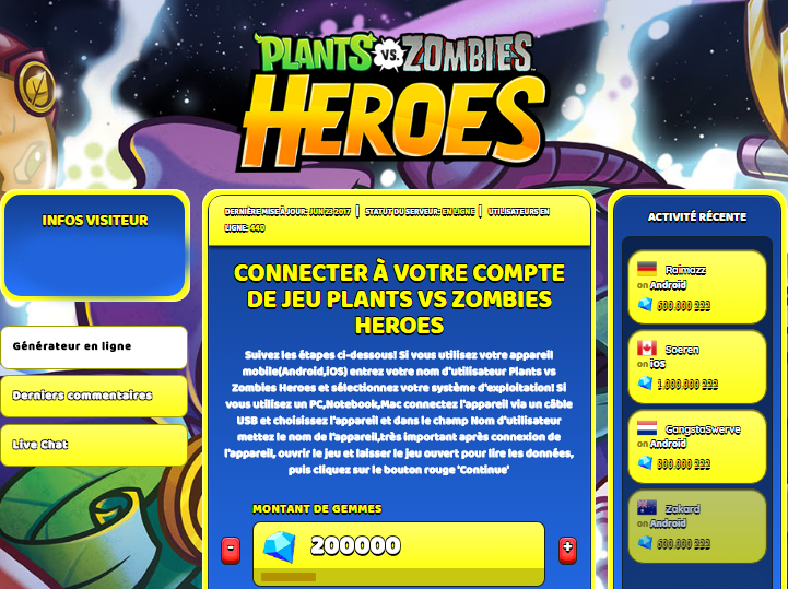 Plants vs Zombies Heroes triche, Plants vs Zombies Heroes triche en ligne, Plants vs Zombies Heroes triche android, Plants vs Zombies Heroes triche Gemmes gratuit, Plants vs Zombies Heroes triche illimite Gemmes, Plants vs Zombies Heroes triche ios, Plants vs Zombies Heroes triche ipad, Plants vs Zombies Heroes triche iphone, Plants vs Zombies Heroes gratuit Gemmes, Plants vs Zombies Heroes triche samsung galaxy, Plants vs Zombies Heroes triche telecharger, Plants vs Zombies Heroes tricher, Plants vs Zombies Heroes tricheu, Plants vs Zombies Heroes tricheur, triche Plants vs Zombies Heroes, code de triche Plants vs Zombies Heroes, Plants vs Zombies Heroes astuce, Plants vs Zombies Heroes astuce en ligne, Plants vs Zombies Heroes astuce android, Plants vs Zombies Heroes astuce gratuit, Plants vs Zombies Heroes astuce ios, Plants vs Zombies Heroes astuce iphone, Plants vs Zombies Heroes astuce telecharger, Plants vs Zombies Heroes astuces, Plants vs Zombies Heroes astuces gratuit, Plants vs Zombies Heroes astuces android, Plants vs Zombies Heroes astuces ios,, Plants vs Zombies Heroes astuces telecharger, Plants vs Zombies Heroes astuce Gemmes, Plants vs Zombies Heroes cheat, Plants vs Zombies Heroes cheats, Plants vs Zombies Heroes cheat Gemmes, Plants vs Zombies Heroes cheat gratuit, Plants vs Zombies Heroes cheat iphone, Plants vs Zombies Heroes cheat telecharger, Plants vs Zombies Heroes hack online, Plants vs Zombies Heroes hack generator, Plants vs Zombies Heroes hack android, Plants vs Zombies Heroes hack Gemmes, Plants vs Zombies Heroes illimité Gemmes, Plants vs Zombies Heroes mod apk, Plants vs Zombies Heroes mod apk Gemmes, Plants vs Zombies Heroes mod apk android, Plants vs Zombies Heroes outil, Plants vs Zombies Heroes outil de piratage, Plants vs Zombies Heroes pirater, Plants vs Zombies Heroes pirater en ligne, Plants vs Zombies Heroes pirater android, Plants vs Zombies Heroes pirater Gemmes, Plants vs Zombies Heroes pirater gratuit, Plants vs Zombies Heroes pirater ios, Plants vs Zombies Heroes pirater iphone, Plants vs Zombies Heroes pirater illimite Gemmes, Plants vs Zombies Heroes triche jeu, Plants vs Zombies Heroes astuce triche en ligne, comment tricheur sur Plants vs Zombies Heroes, Gemmes gratuit dans Plants vs Zombies Heroes, Plants vs Zombies Heroes illimite Gemmes, Plants vs Zombies Heroes hacken, Plants vs Zombies Heroes beschummeln, Plants vs Zombies Heroes betrügen, Plants vs Zombies Heroes betrügen Gemmes, Plants vs Zombies Heroes unbegrenzt Gemmes, Plants vs Zombies Heroes Gemmes frei, Plants vs Zombies Heroes hacken Gemmes, Plants vs Zombies Heroes Gemmes gratuito, Plants vs Zombies Heroes mod Gemmes, Plants vs Zombies Heroes trucchi, Plants vs Zombies Heroes engañar