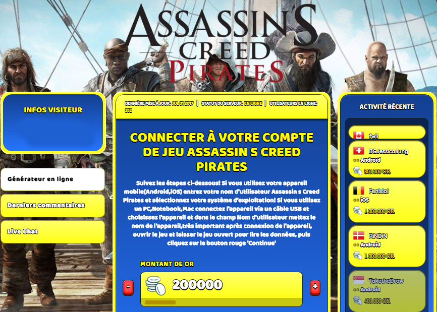 Assassin's Creed Pirates triche, Assassin's Creed Pirates triche en ligne, Assassin's Creed Pirates triche android, Assassin's Creed Pirates triche Or gratuit, Assassin's Creed Pirates triche illimite Or, Assassin's Creed Pirates triche ios, Assassin's Creed Pirates triche ipad, Assassin's Creed Pirates triche iphone, Assassin's Creed Pirates gratuit Or, Assassin's Creed Pirates triche samsung galaxy, Assassin's Creed Pirates triche telecharger, Assassin's Creed Pirates tricher, Assassin's Creed Pirates tricheu, Assassin's Creed Pirates tricheur, triche Assassin's Creed Pirates, code de triche Assassin's Creed Pirates, Assassin's Creed Pirates astuce, Assassin's Creed Pirates astuce en ligne, Assassin's Creed Pirates astuce android, Assassin's Creed Pirates astuce gratuit, Assassin's Creed Pirates astuce ios, Assassin's Creed Pirates astuce iphone, Assassin's Creed Pirates astuce telecharger, Assassin's Creed Pirates astuces, Assassin's Creed Pirates astuces gratuit, Assassin's Creed Pirates astuces android, Assassin's Creed Pirates astuces ios,, Assassin's Creed Pirates astuces telecharger, Assassin's Creed Pirates astuce Or, Assassin's Creed Pirates cheat, Assassin's Creed Pirates cheats, Assassin's Creed Pirates cheat Or, Assassin's Creed Pirates cheat gratuit, Assassin's Creed Pirates cheat iphone, Assassin's Creed Pirates cheat telecharger, Assassin's Creed Pirates hack online, Assassin's Creed Pirates hack generator, Assassin's Creed Pirates hack android, Assassin's Creed Pirates hack Or, Assassin's Creed Pirates illimité Or, Assassin's Creed Pirates mod apk, Assassin's Creed Pirates mod apk Or, Assassin's Creed Pirates mod apk android, Assassin's Creed Pirates outil, Assassin's Creed Pirates outil de piratage, Assassin's Creed Pirates pirater, Assassin's Creed Pirates pirater en ligne, Assassin's Creed Pirates pirater android, Assassin's Creed Pirates pirater Or, Assassin's Creed Pirates pirater gratuit, Assassin's Creed Pirates pirater ios, Assassin's Creed Pirates pirater iphone, Assassin's Creed Pirates pirater illimite Or, Assassin's Creed Pirates triche jeu, Assassin's Creed Pirates astuce triche en ligne, comment tricheur sur Assassin's Creed Pirates, Or gratuit dans Assassin's Creed Pirates, Assassin's Creed Pirates illimite Or, Assassin's Creed Pirates hacken, Assassin's Creed Pirates beschummeln, Assassin's Creed Pirates betrügen, Assassin's Creed Pirates betrügen Or, Assassin's Creed Pirates unbegrenzt Or, Assassin's Creed Pirates Or frei, Assassin's Creed Pirates hacken Or, Assassin's Creed Pirates Or gratuito, Assassin's Creed Pirates mod Or, Assassin's Creed Pirates trucchi, Assassin's Creed Pirates engañar