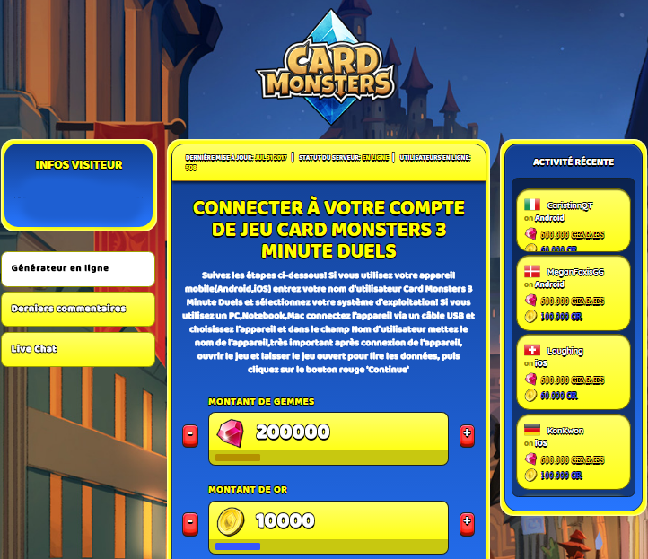 Card Monsters 3 Minute Duels triche, Card Monsters 3 Minute Duels triche en ligne, Card Monsters 3 Minute Duels triche android, Card Monsters 3 Minute Duels triche Gemmes et Or gratuit, Card Monsters 3 Minute Duels triche illimite Gemmes et Or, Card Monsters 3 Minute Duels triche ios, Card Monsters 3 Minute Duels triche ipad, Card Monsters 3 Minute Duels triche iphone, Card Monsters 3 Minute Duels gratuit Gemmes et Or, Card Monsters 3 Minute Duels triche samsung galaxy, Card Monsters 3 Minute Duels triche telecharger, Card Monsters 3 Minute Duels tricher, Card Monsters 3 Minute Duels tricheu, Card Monsters 3 Minute Duels tricheur, triche Card Monsters 3 Minute Duels, code de triche Card Monsters 3 Minute Duels, Card Monsters 3 Minute Duels astuce, Card Monsters 3 Minute Duels astuce en ligne, Card Monsters 3 Minute Duels astuce android, Card Monsters 3 Minute Duels astuce gratuit, Card Monsters 3 Minute Duels astuce ios, Card Monsters 3 Minute Duels astuce iphone, Card Monsters 3 Minute Duels astuce telecharger, Card Monsters 3 Minute Duels astuces, Card Monsters 3 Minute Duels astuces gratuit, Card Monsters 3 Minute Duels astuces android, Card Monsters 3 Minute Duels astuces ios,, Card Monsters 3 Minute Duels astuces telecharger, Card Monsters 3 Minute Duels astuce Gemmes et Or, Card Monsters 3 Minute Duels cheat, Card Monsters 3 Minute Duels cheats, Card Monsters 3 Minute Duels cheat Gemmes et Or, Card Monsters 3 Minute Duels cheat gratuit, Card Monsters 3 Minute Duels cheat iphone, Card Monsters 3 Minute Duels cheat telecharger, Card Monsters 3 Minute Duels hack online, Card Monsters 3 Minute Duels hack generator, Card Monsters 3 Minute Duels hack android, Card Monsters 3 Minute Duels hack Gemmes et Or, Card Monsters 3 Minute Duels illimité Gemmes et Or, Card Monsters 3 Minute Duels mod apk, Card Monsters 3 Minute Duels mod apk Gemmes et Or, Card Monsters 3 Minute Duels mod apk android, Card Monsters 3 Minute Duels outil, Card Monsters 3 Minute Duels outil de piratage, Card Monsters 3 Minute Duels pirater, Card Monsters 3 Minute Duels pirater en ligne, Card Monsters 3 Minute Duels pirater android, Card Monsters 3 Minute Duels pirater Gemmes et Or, Card Monsters 3 Minute Duels pirater gratuit, Card Monsters 3 Minute Duels pirater ios, Card Monsters 3 Minute Duels pirater iphone, Card Monsters 3 Minute Duels pirater illimite Gemmes et Or, Card Monsters 3 Minute Duels triche jeu, Card Monsters 3 Minute Duels astuce triche en ligne, comment tricheur sur Card Monsters 3 Minute Duels, Gemmes et Or gratuit dans Card Monsters 3 Minute Duels, Card Monsters 3 Minute Duels illimite Gemmes et Or, Card Monsters 3 Minute Duels hacken, Card Monsters 3 Minute Duels beschummeln, Card Monsters 3 Minute Duels betrügen, Card Monsters 3 Minute Duels betrügen Gemmes et Or, Card Monsters 3 Minute Duels unbegrenzt Gemmes et Or, Card Monsters 3 Minute Duels Gemmes et Or frei, Card Monsters 3 Minute Duels hacken Gemmes et Or, Card Monsters 3 Minute Duels Gemmes et Or gratuito, Card Monsters 3 Minute Duels mod Gemmes et Or, Card Monsters 3 Minute Duels trucchi, Card Monsters 3 Minute Duels engañar