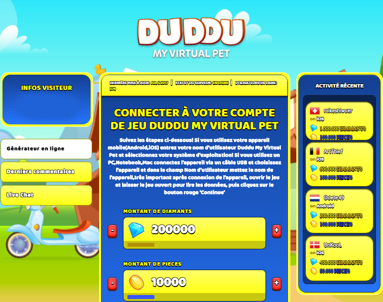 Duddu My Virtual Pet triche, Duddu My Virtual Pet triche en ligne, Duddu My Virtual Pet triche android, Duddu My Virtual Pet triche Diamants et Pieces gratuit, Duddu My Virtual Pet triche illimite Diamants et Pieces, Duddu My Virtual Pet triche ios, Duddu My Virtual Pet triche ipad, Duddu My Virtual Pet triche iphone, Duddu My Virtual Pet gratuit Diamants et Pieces, Duddu My Virtual Pet triche samsung galaxy, Duddu My Virtual Pet triche telecharger, Duddu My Virtual Pet tricher, Duddu My Virtual Pet tricheu, Duddu My Virtual Pet tricheur, triche Duddu My Virtual Pet, code de triche Duddu My Virtual Pet, Duddu My Virtual Pet astuce, Duddu My Virtual Pet astuce en ligne, Duddu My Virtual Pet astuce android, Duddu My Virtual Pet astuce gratuit, Duddu My Virtual Pet astuce ios, Duddu My Virtual Pet astuce iphone, Duddu My Virtual Pet astuce telecharger, Duddu My Virtual Pet astuces, Duddu My Virtual Pet astuces gratuit, Duddu My Virtual Pet astuces android, Duddu My Virtual Pet astuces ios,, Duddu My Virtual Pet astuces telecharger, Duddu My Virtual Pet astuce Diamants et Pieces, Duddu My Virtual Pet cheat, Duddu My Virtual Pet cheats, Duddu My Virtual Pet cheat Diamants et Pieces, Duddu My Virtual Pet cheat gratuit, Duddu My Virtual Pet cheat iphone, Duddu My Virtual Pet cheat telecharger, Duddu My Virtual Pet hack online, Duddu My Virtual Pet hack generator, Duddu My Virtual Pet hack android, Duddu My Virtual Pet hack Diamants et Pieces, Duddu My Virtual Pet illimité Diamants et Pieces, Duddu My Virtual Pet mod apk, Duddu My Virtual Pet mod apk Diamants et Pieces, Duddu My Virtual Pet mod apk android, Duddu My Virtual Pet outil, Duddu My Virtual Pet outil de piratage, Duddu My Virtual Pet pirater, Duddu My Virtual Pet pirater en ligne, Duddu My Virtual Pet pirater android, Duddu My Virtual Pet pirater Diamants et Pieces, Duddu My Virtual Pet pirater gratuit, Duddu My Virtual Pet pirater ios, Duddu My Virtual Pet pirater iphone, Duddu My Virtual Pet pirater illimite Diamants et Pieces, Duddu My Virtual Pet triche jeu, Duddu My Virtual Pet astuce triche en ligne, comment tricheur sur Duddu My Virtual Pet, Diamants et Pieces gratuit dans Duddu My Virtual Pet, Duddu My Virtual Pet illimite Diamants et Pieces, Duddu My Virtual Pet hacken, Duddu My Virtual Pet beschummeln, Duddu My Virtual Pet betrügen, Duddu My Virtual Pet betrügen Diamants et Pieces, Duddu My Virtual Pet unbegrenzt Diamants et Pieces, Duddu My Virtual Pet Diamants et Pieces frei, Duddu My Virtual Pet hacken Diamants et Pieces, Duddu My Virtual Pet Diamants et Pieces gratuito, Duddu My Virtual Pet mod Diamants et Pieces, Duddu My Virtual Pet trucchi, Duddu My Virtual Pet engañar
