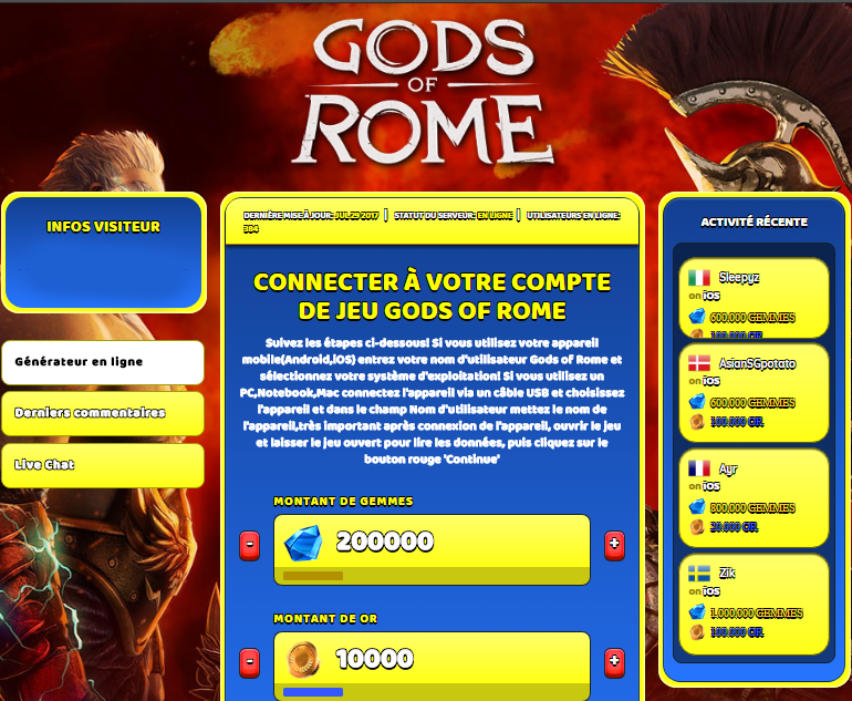 Gods of Rome triche, Gods of Rome triche en ligne, Gods of Rome triche android, Gods of Rome triche Gemmes et Or gratuit, Gods of Rome triche illimite Gemmes et Or, Gods of Rome triche ios, Gods of Rome triche ipad, Gods of Rome triche iphone, Gods of Rome gratuit Gemmes et Or, Gods of Rome triche samsung galaxy, Gods of Rome triche telecharger, Gods of Rome tricher, Gods of Rome tricheu, Gods of Rome tricheur, triche Gods of Rome, code de triche Gods of Rome, Gods of Rome astuce, Gods of Rome astuce en ligne, Gods of Rome astuce android, Gods of Rome astuce gratuit, Gods of Rome astuce ios, Gods of Rome astuce iphone, Gods of Rome astuce telecharger, Gods of Rome astuces, Gods of Rome astuces gratuit, Gods of Rome astuces android, Gods of Rome astuces ios,, Gods of Rome astuces telecharger, Gods of Rome astuce Gemmes et Or, Gods of Rome cheat, Gods of Rome cheats, Gods of Rome cheat Gemmes et Or, Gods of Rome cheat gratuit, Gods of Rome cheat iphone, Gods of Rome cheat telecharger, Gods of Rome hack online, Gods of Rome hack generator, Gods of Rome hack android, Gods of Rome hack Gemmes et Or, Gods of Rome illimité Gemmes et Or, Gods of Rome mod apk, Gods of Rome mod apk Gemmes et Or, Gods of Rome mod apk android, Gods of Rome outil, Gods of Rome outil de piratage, Gods of Rome pirater, Gods of Rome pirater en ligne, Gods of Rome pirater android, Gods of Rome pirater Gemmes et Or, Gods of Rome pirater gratuit, Gods of Rome pirater ios, Gods of Rome pirater iphone, Gods of Rome pirater illimite Gemmes et Or, Gods of Rome triche jeu, Gods of Rome astuce triche en ligne, comment tricheur sur Gods of Rome, Gemmes et Or gratuit dans Gods of Rome, Gods of Rome illimite Gemmes et Or, Gods of Rome hacken, Gods of Rome beschummeln, Gods of Rome betrügen, Gods of Rome betrügen Gemmes et Or, Gods of Rome unbegrenzt Gemmes et Or, Gods of Rome Gemmes et Or frei, Gods of Rome hacken Gemmes et Or, Gods of Rome Gemmes et Or gratuito, Gods of Rome mod Gemmes et Or, Gods of Rome trucchi, Gods of Rome engañar