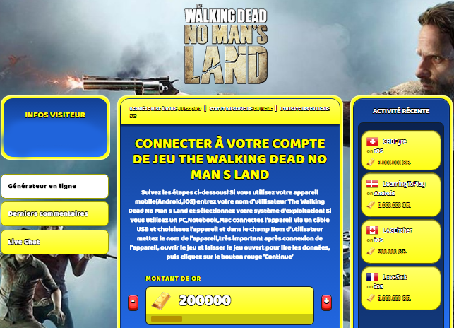 The Walking Dead No Man's Land triche, The Walking Dead No Man's Land triche en ligne, The Walking Dead No Man's Land triche android, The Walking Dead No Man's Land triche Or gratuit, The Walking Dead No Man's Land triche illimite Or, The Walking Dead No Man's Land triche ios, The Walking Dead No Man's Land triche ipad, The Walking Dead No Man's Land triche iphone, The Walking Dead No Man's Land gratuit Or, The Walking Dead No Man's Land triche samsung galaxy, The Walking Dead No Man's Land triche telecharger, The Walking Dead No Man's Land tricher, The Walking Dead No Man's Land tricheu, The Walking Dead No Man's Land tricheur, triche The Walking Dead No Man's Land, code de triche The Walking Dead No Man's Land, The Walking Dead No Man's Land astuce, The Walking Dead No Man's Land astuce en ligne, The Walking Dead No Man's Land astuce android, The Walking Dead No Man's Land astuce gratuit, The Walking Dead No Man's Land astuce ios, The Walking Dead No Man's Land astuce iphone, The Walking Dead No Man's Land astuce telecharger, The Walking Dead No Man's Land astuces, The Walking Dead No Man's Land astuces gratuit, The Walking Dead No Man's Land astuces android, The Walking Dead No Man's Land astuces ios,, The Walking Dead No Man's Land astuces telecharger, The Walking Dead No Man's Land astuce Or, The Walking Dead No Man's Land cheat, The Walking Dead No Man's Land cheats, The Walking Dead No Man's Land cheat Or, The Walking Dead No Man's Land cheat gratuit, The Walking Dead No Man's Land cheat iphone, The Walking Dead No Man's Land cheat telecharger, The Walking Dead No Man's Land hack online, The Walking Dead No Man's Land hack generator, The Walking Dead No Man's Land hack android, The Walking Dead No Man's Land hack Or, The Walking Dead No Man's Land illimité Or, The Walking Dead No Man's Land mod apk, The Walking Dead No Man's Land mod apk Or, The Walking Dead No Man's Land mod apk android, The Walking Dead No Man's Land outil, The Walking Dead No Man's Land outil de piratage, The Walking Dead No Man's Land pirater, The Walking Dead No Man's Land pirater en ligne, The Walking Dead No Man's Land pirater android, The Walking Dead No Man's Land pirater Or, The Walking Dead No Man's Land pirater gratuit, The Walking Dead No Man's Land pirater ios, The Walking Dead No Man's Land pirater iphone, The Walking Dead No Man's Land pirater illimite Or, The Walking Dead No Man's Land triche jeu, The Walking Dead No Man's Land astuce triche en ligne, comment tricheur sur The Walking Dead No Man's Land, Or gratuit dans The Walking Dead No Man's Land, The Walking Dead No Man's Land illimite Or, The Walking Dead No Man's Land hacken, The Walking Dead No Man's Land beschummeln, The Walking Dead No Man's Land betrügen, The Walking Dead No Man's Land betrügen Or, The Walking Dead No Man's Land unbegrenzt Or, The Walking Dead No Man's Land Or frei, The Walking Dead No Man's Land hacken Or, The Walking Dead No Man's Land Or gratuito, The Walking Dead No Man's Land mod Or, The Walking Dead No Man's Land trucchi, The Walking Dead No Man's Land engañar