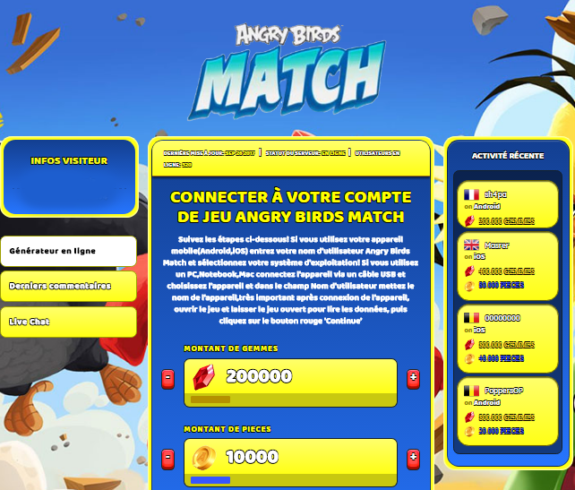 Angry Birds Match triche, Angry Birds Match triche en ligne, Angry Birds Match triche android, Angry Birds Match triche Gemmes et Pieces gratuit, Angry Birds Match triche illimite Gemmes et Pieces, Angry Birds Match triche ios, Angry Birds Match triche ipad, Angry Birds Match triche iphone, Angry Birds Match gratuit Gemmes et Pieces, Angry Birds Match triche samsung galaxy, Angry Birds Match triche telecharger, Angry Birds Match tricher, Angry Birds Match tricheu, Angry Birds Match tricheur, triche Angry Birds Match, code de triche Angry Birds Match, Angry Birds Match astuce, Angry Birds Match astuce en ligne, Angry Birds Match astuce android, Angry Birds Match astuce gratuit, Angry Birds Match astuce ios, Angry Birds Match astuce iphone, Angry Birds Match astuce telecharger, Angry Birds Match astuces, Angry Birds Match astuces gratuit, Angry Birds Match astuces android, Angry Birds Match astuces ios,, Angry Birds Match astuces telecharger, Angry Birds Match astuce Gemmes et Pieces, Angry Birds Match cheat, Angry Birds Match cheats, Angry Birds Match cheat Gemmes et Pieces, Angry Birds Match cheat gratuit, Angry Birds Match cheat iphone, Angry Birds Match cheat telecharger, Angry Birds Match hack online, Angry Birds Match hack generator, Angry Birds Match hack android, Angry Birds Match hack Gemmes et Pieces, Angry Birds Match illimité Gemmes et Pieces, Angry Birds Match mod apk, Angry Birds Match mod apk Gemmes et Pieces, Angry Birds Match mod apk android, Angry Birds Match outil, Angry Birds Match outil de piratage, Angry Birds Match pirater, Angry Birds Match pirater en ligne, Angry Birds Match pirater android, Angry Birds Match pirater Gemmes et Pieces, Angry Birds Match pirater gratuit, Angry Birds Match pirater ios, Angry Birds Match pirater iphone, Angry Birds Match pirater illimite Gemmes et Pieces, Angry Birds Match triche jeu, Angry Birds Match astuce triche en ligne, comment tricheur sur Angry Birds Match, Gemmes et Pieces gratuit dans Angry Birds Match, Angry Birds Match illimite Gemmes et Pieces, Angry Birds Match hacken, Angry Birds Match beschummeln, Angry Birds Match betrügen, Angry Birds Match betrügen Gemmes et Pieces, Angry Birds Match unbegrenzt Gemmes et Pieces, Angry Birds Match Gemmes et Pieces frei, Angry Birds Match hacken Gemmes et Pieces, Angry Birds Match Gemmes et Pieces gratuito, Angry Birds Match mod Gemmes et Pieces, Angry Birds Match trucchi, Angry Birds Match engañar