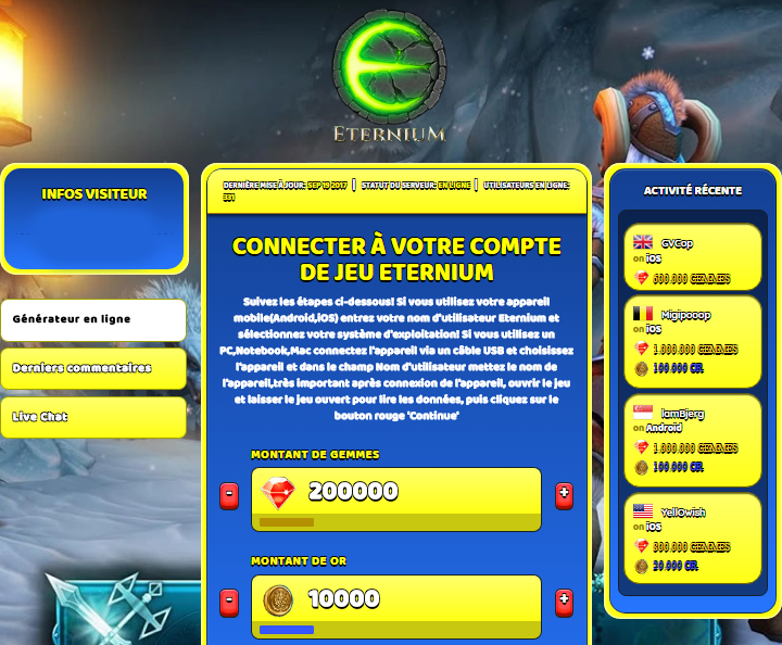 Eternium triche, Eternium triche en ligne, Eternium triche android, Eternium triche Gemmes et Or gratuit, Eternium triche illimite Gemmes et Or, Eternium triche ios, Eternium triche ipad, Eternium triche iphone, Eternium gratuit Gemmes et Or, Eternium triche samsung galaxy, Eternium triche telecharger, Eternium tricher, Eternium tricheu, Eternium tricheur, triche Eternium, code de triche Eternium, Eternium astuce, Eternium astuce en ligne, Eternium astuce android, Eternium astuce gratuit, Eternium astuce ios, Eternium astuce iphone, Eternium astuce telecharger, Eternium astuces, Eternium astuces gratuit, Eternium astuces android, Eternium astuces ios,, Eternium astuces telecharger, Eternium astuce Gemmes et Or, Eternium cheat, Eternium cheats, Eternium cheat Gemmes et Or, Eternium cheat gratuit, Eternium cheat iphone, Eternium cheat telecharger, Eternium hack online, Eternium hack generator, Eternium hack android, Eternium hack Gemmes et Or, Eternium illimité Gemmes et Or, Eternium mod apk, Eternium mod apk Gemmes et Or, Eternium mod apk android, Eternium outil, Eternium outil de piratage, Eternium pirater, Eternium pirater en ligne, Eternium pirater android, Eternium pirater Gemmes et Or, Eternium pirater gratuit, Eternium pirater ios, Eternium pirater iphone, Eternium pirater illimite Gemmes et Or, Eternium triche jeu, Eternium astuce triche en ligne, comment tricheur sur Eternium, Gemmes et Or gratuit dans Eternium, Eternium illimite Gemmes et Or, Eternium hacken, Eternium beschummeln, Eternium betrügen, Eternium betrügen Gemmes et Or, Eternium unbegrenzt Gemmes et Or, Eternium Gemmes et Or frei, Eternium hacken Gemmes et Or, Eternium Gemmes et Or gratuito, Eternium mod Gemmes et Or, Eternium trucchi, Eternium engañar