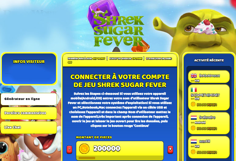 Shrek Sugar Fever triche, Shrek Sugar Fever triche en ligne, Shrek Sugar Fever triche android, Shrek Sugar Fever triche Pieces gratuit, Shrek Sugar Fever triche illimite Pieces, Shrek Sugar Fever triche ios, Shrek Sugar Fever triche ipad, Shrek Sugar Fever triche iphone, Shrek Sugar Fever gratuit Pieces, Shrek Sugar Fever triche samsung galaxy, Shrek Sugar Fever triche telecharger, Shrek Sugar Fever tricher, Shrek Sugar Fever tricheu, Shrek Sugar Fever tricheur, triche Shrek Sugar Fever, code de triche Shrek Sugar Fever, Shrek Sugar Fever astuce, Shrek Sugar Fever astuce en ligne, Shrek Sugar Fever astuce android, Shrek Sugar Fever astuce gratuit, Shrek Sugar Fever astuce ios, Shrek Sugar Fever astuce iphone, Shrek Sugar Fever astuce telecharger, Shrek Sugar Fever astuces, Shrek Sugar Fever astuces gratuit, Shrek Sugar Fever astuces android, Shrek Sugar Fever astuces ios,, Shrek Sugar Fever astuces telecharger, Shrek Sugar Fever astuce Pieces, Shrek Sugar Fever cheat, Shrek Sugar Fever cheats, Shrek Sugar Fever cheat Pieces, Shrek Sugar Fever cheat gratuit, Shrek Sugar Fever cheat iphone, Shrek Sugar Fever cheat telecharger, Shrek Sugar Fever hack online, Shrek Sugar Fever hack generator, Shrek Sugar Fever hack android, Shrek Sugar Fever hack Pieces, Shrek Sugar Fever illimité Pieces, Shrek Sugar Fever mod apk, Shrek Sugar Fever mod apk Pieces, Shrek Sugar Fever mod apk android, Shrek Sugar Fever outil, Shrek Sugar Fever outil de piratage, Shrek Sugar Fever pirater, Shrek Sugar Fever pirater en ligne, Shrek Sugar Fever pirater android, Shrek Sugar Fever pirater Pieces, Shrek Sugar Fever pirater gratuit, Shrek Sugar Fever pirater ios, Shrek Sugar Fever pirater iphone, Shrek Sugar Fever pirater illimite Pieces, Shrek Sugar Fever triche jeu, Shrek Sugar Fever astuce triche en ligne, comment tricheur sur Shrek Sugar Fever, Pieces gratuit dans Shrek Sugar Fever, Shrek Sugar Fever illimite Pieces, Shrek Sugar Fever hacken, Shrek Sugar Fever beschummeln, Shrek Sugar Fever betrügen, Shrek Sugar Fever betrügen Pieces, Shrek Sugar Fever unbegrenzt Pieces, Shrek Sugar Fever Pieces frei, Shrek Sugar Fever hacken Pieces, Shrek Sugar Fever Pieces gratuito, Shrek Sugar Fever mod Pieces, Shrek Sugar Fever trucchi, Shrek Sugar Fever engañar