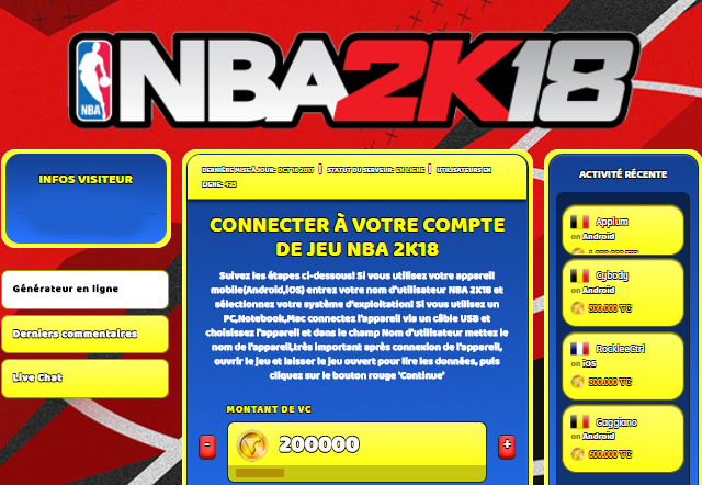 NBA 2K18 triche, NBA 2K18 triche en ligne, NBA 2K18 triche android, NBA 2K18 triche VC gratuit, NBA 2K18 triche illimite VC, NBA 2K18 triche ios, NBA 2K18 triche ipad, NBA 2K18 triche iphone, NBA 2K18 gratuit VC, NBA 2K18 triche samsung galaxy, NBA 2K18 triche telecharger, NBA 2K18 tricher, NBA 2K18 tricheu, NBA 2K18 tricheur, triche NBA 2K18, code de triche NBA 2K18, NBA 2K18 astuce, NBA 2K18 astuce en ligne, NBA 2K18 astuce android, NBA 2K18 astuce gratuit, NBA 2K18 astuce ios, NBA 2K18 astuce iphone, NBA 2K18 astuce telecharger, NBA 2K18 astuces, NBA 2K18 astuces gratuit, NBA 2K18 astuces android, NBA 2K18 astuces ios,, NBA 2K18 astuces telecharger, NBA 2K18 astuce VC, NBA 2K18 cheat, NBA 2K18 cheats, NBA 2K18 cheat VC, NBA 2K18 cheat gratuit, NBA 2K18 cheat iphone, NBA 2K18 cheat telecharger, NBA 2K18 hack online, NBA 2K18 hack generator, NBA 2K18 hack android, NBA 2K18 hack VC, NBA 2K18 illimité VC, NBA 2K18 mod apk, NBA 2K18 mod apk VC, NBA 2K18 mod apk android, NBA 2K18 outil, NBA 2K18 outil de piratage, NBA 2K18 pirater, NBA 2K18 pirater en ligne, NBA 2K18 pirater android, NBA 2K18 pirater VC, NBA 2K18 pirater gratuit, NBA 2K18 pirater ios, NBA 2K18 pirater iphone, NBA 2K18 pirater illimite VC, NBA 2K18 triche jeu, NBA 2K18 astuce triche en ligne, comment tricheur sur NBA 2K18, VC gratuit dans NBA 2K18, NBA 2K18 illimite VC, NBA 2K18 hacken, NBA 2K18 beschummeln, NBA 2K18 betrügen, NBA 2K18 betrügen VC, NBA 2K18 unbegrenzt VC, NBA 2K18 VC frei, NBA 2K18 hacken VC, NBA 2K18 VC gratuito, NBA 2K18 mod VC, NBA 2K18 trucchi, NBA 2K18 engañar