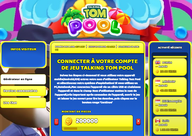 Talking Tom Pool triche, Talking Tom Pool triche en ligne, Talking Tom Pool triche android, Talking Tom Pool triche Pieces gratuit, Talking Tom Pool triche illimite Pieces, Talking Tom Pool triche ios, Talking Tom Pool triche ipad, Talking Tom Pool triche iphone, Talking Tom Pool gratuit Pieces, Talking Tom Pool triche samsung galaxy, Talking Tom Pool triche telecharger, Talking Tom Pool tricher, Talking Tom Pool tricheu, Talking Tom Pool tricheur, triche Talking Tom Pool, code de triche Talking Tom Pool, Talking Tom Pool astuce, Talking Tom Pool astuce en ligne, Talking Tom Pool astuce android, Talking Tom Pool astuce gratuit, Talking Tom Pool astuce ios, Talking Tom Pool astuce iphone, Talking Tom Pool astuce telecharger, Talking Tom Pool astuces, Talking Tom Pool astuces gratuit, Talking Tom Pool astuces android, Talking Tom Pool astuces ios,, Talking Tom Pool astuces telecharger, Talking Tom Pool astuce Pieces, Talking Tom Pool cheat, Talking Tom Pool cheats, Talking Tom Pool cheat Pieces, Talking Tom Pool cheat gratuit, Talking Tom Pool cheat iphone, Talking Tom Pool cheat telecharger, Talking Tom Pool hack online, Talking Tom Pool hack generator, Talking Tom Pool hack android, Talking Tom Pool hack Pieces, Talking Tom Pool illimité Pieces, Talking Tom Pool mod apk, Talking Tom Pool mod apk Pieces, Talking Tom Pool mod apk android, Talking Tom Pool outil, Talking Tom Pool outil de piratage, Talking Tom Pool pirater, Talking Tom Pool pirater en ligne, Talking Tom Pool pirater android, Talking Tom Pool pirater Pieces, Talking Tom Pool pirater gratuit, Talking Tom Pool pirater ios, Talking Tom Pool pirater iphone, Talking Tom Pool pirater illimite Pieces, Talking Tom Pool triche jeu, Talking Tom Pool astuce triche en ligne, comment tricheur sur Talking Tom Pool, Pieces gratuit dans Talking Tom Pool, Talking Tom Pool illimite Pieces, Talking Tom Pool hacken, Talking Tom Pool beschummeln, Talking Tom Pool betrügen, Talking Tom Pool betrügen Pieces, Talking Tom Pool unbegrenzt Pieces, Talking Tom Pool Pieces frei, Talking Tom Pool hacken Pieces, Talking Tom Pool Pieces gratuito, Talking Tom Pool mod Pieces, Talking Tom Pool trucchi, Talking Tom Pool engañar