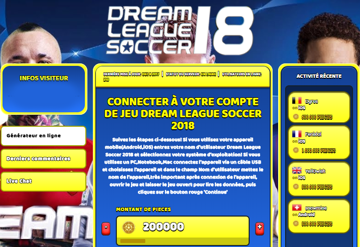 Dream League Soccer 2018 triche, Dream League Soccer 2018 triche en ligne, Dream League Soccer 2018 triche android, Dream League Soccer 2018 triche Pieces gratuit, Dream League Soccer 2018 triche illimite Pieces, Dream League Soccer 2018 triche ios, Dream League Soccer 2018 triche ipad, Dream League Soccer 2018 triche iphone, Dream League Soccer 2018 gratuit Pieces, Dream League Soccer 2018 triche samsung galaxy, Dream League Soccer 2018 triche telecharger, Dream League Soccer 2018 tricher, Dream League Soccer 2018 tricheu, Dream League Soccer 2018 tricheur, triche Dream League Soccer 2018, code de triche Dream League Soccer 2018, Dream League Soccer 2018 astuce, Dream League Soccer 2018 astuce en ligne, Dream League Soccer 2018 astuce android, Dream League Soccer 2018 astuce gratuit, Dream League Soccer 2018 astuce ios, Dream League Soccer 2018 astuce iphone, Dream League Soccer 2018 astuce telecharger, Dream League Soccer 2018 astuces, Dream League Soccer 2018 astuces gratuit, Dream League Soccer 2018 astuces android, Dream League Soccer 2018 astuces ios,, Dream League Soccer 2018 astuces telecharger, Dream League Soccer 2018 astuce Pieces, Dream League Soccer 2018 cheat, Dream League Soccer 2018 cheats, Dream League Soccer 2018 cheat Pieces, Dream League Soccer 2018 cheat gratuit, Dream League Soccer 2018 cheat iphone, Dream League Soccer 2018 cheat telecharger, Dream League Soccer 2018 hack online, Dream League Soccer 2018 hack generator, Dream League Soccer 2018 hack android, Dream League Soccer 2018 hack Pieces, Dream League Soccer 2018 illimité Pieces, Dream League Soccer 2018 mod apk, Dream League Soccer 2018 mod apk Pieces, Dream League Soccer 2018 mod apk android, Dream League Soccer 2018 outil, Dream League Soccer 2018 outil de piratage, Dream League Soccer 2018 pirater, Dream League Soccer 2018 pirater en ligne, Dream League Soccer 2018 pirater android, Dream League Soccer 2018 pirater Pieces, Dream League Soccer 2018 pirater gratuit, Dream League Soccer 2018 pirater ios, Dream League Soccer 2018 pirater iphone, Dream League Soccer 2018 pirater illimite Pieces, Dream League Soccer 2018 triche jeu, Dream League Soccer 2018 astuce triche en ligne, comment tricheur sur Dream League Soccer 2018, Pieces gratuit dans Dream League Soccer 2018, Dream League Soccer 2018 illimite Pieces, Dream League Soccer 2018 hacken, Dream League Soccer 2018 beschummeln, Dream League Soccer 2018 betrügen, Dream League Soccer 2018 betrügen Pieces, Dream League Soccer 2018 unbegrenzt Pieces, Dream League Soccer 2018 Pieces frei, Dream League Soccer 2018 hacken Pieces, Dream League Soccer 2018 Pieces gratuito, Dream League Soccer 2018 mod Pieces, Dream League Soccer 2018 trucchi, Dream League Soccer 2018 engañar