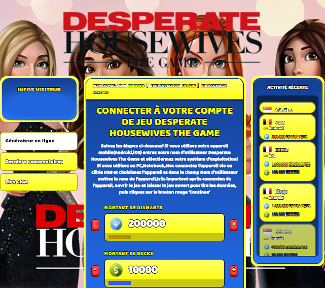 Desperate Housewives The Game triche, Desperate Housewives The Game triche en ligne, Desperate Housewives The Game triche android, Desperate Housewives The Game triche Diamants et Bucks gratuit, Desperate Housewives The Game triche illimite Diamants et Bucks, Desperate Housewives The Game triche ios, Desperate Housewives The Game triche ipad, Desperate Housewives The Game triche iphone, Desperate Housewives The Game gratuit Diamants et Bucks, Desperate Housewives The Game triche samsung galaxy, Desperate Housewives The Game triche telecharger, Desperate Housewives The Game tricher, Desperate Housewives The Game tricheu, Desperate Housewives The Game tricheur, triche Desperate Housewives The Game, code de triche Desperate Housewives The Game, Desperate Housewives The Game astuce, Desperate Housewives The Game astuce en ligne, Desperate Housewives The Game astuce android, Desperate Housewives The Game astuce gratuit, Desperate Housewives The Game astuce ios, Desperate Housewives The Game astuce iphone, Desperate Housewives The Game astuce telecharger, Desperate Housewives The Game astuces, Desperate Housewives The Game astuces gratuit, Desperate Housewives The Game astuces android, Desperate Housewives The Game astuces ios,, Desperate Housewives The Game astuces telecharger, Desperate Housewives The Game astuce Diamants et Bucks, Desperate Housewives The Game cheat, Desperate Housewives The Game cheats, Desperate Housewives The Game cheat Diamants et Bucks, Desperate Housewives The Game cheat gratuit, Desperate Housewives The Game cheat iphone, Desperate Housewives The Game cheat telecharger, Desperate Housewives The Game hack online, Desperate Housewives The Game hack generator, Desperate Housewives The Game hack android, Desperate Housewives The Game hack Diamants et Bucks, Desperate Housewives The Game illimité Diamants et Bucks, Desperate Housewives The Game mod apk, Desperate Housewives The Game mod apk Diamants et Bucks, Desperate Housewives The Game mod apk android, Desperate Housewives The Game outil, Desperate Housewives The Game outil de piratage, Desperate Housewives The Game pirater, Desperate Housewives The Game pirater en ligne, Desperate Housewives The Game pirater android, Desperate Housewives The Game pirater Diamants et Bucks, Desperate Housewives The Game pirater gratuit, Desperate Housewives The Game pirater ios, Desperate Housewives The Game pirater iphone, Desperate Housewives The Game pirater illimite Diamants et Bucks, Desperate Housewives The Game triche jeu, Desperate Housewives The Game astuce triche en ligne, comment tricheur sur Desperate Housewives The Game, Diamants et Bucks gratuit dans Desperate Housewives The Game, Desperate Housewives The Game illimite Diamants et Bucks, Desperate Housewives The Game hacken, Desperate Housewives The Game beschummeln, Desperate Housewives The Game betrügen, Desperate Housewives The Game betrügen Diamants et Bucks, Desperate Housewives The Game unbegrenzt Diamants et Bucks, Desperate Housewives The Game Diamants et Bucks frei, Desperate Housewives The Game hacken Diamants et Bucks, Desperate Housewives The Game Diamants et Bucks gratuito, Desperate Housewives The Game mod Diamants et Bucks, Desperate Housewives The Game trucchi, Desperate Housewives The Game engañar