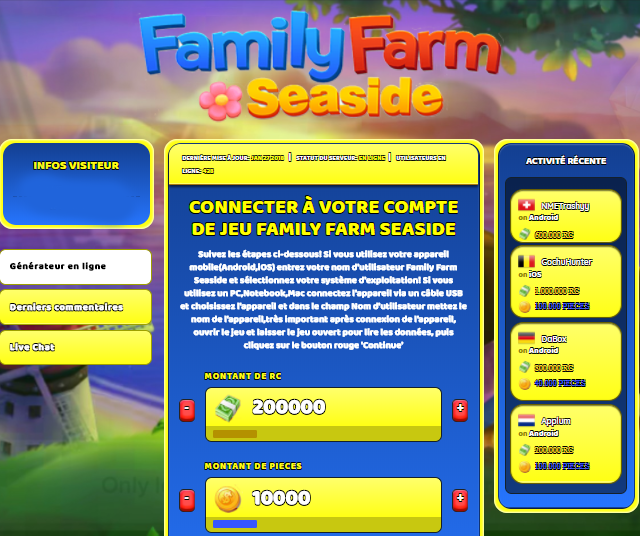 Family Farm Seaside triche, Family Farm Seaside triche en ligne, Family Farm Seaside triche android, Family Farm Seaside triche RC et Pieces gratuit, Family Farm Seaside triche illimite RC et Pieces, Family Farm Seaside triche ios, Family Farm Seaside triche ipad, Family Farm Seaside triche iphone, Family Farm Seaside gratuit RC et Pieces, Family Farm Seaside triche samsung galaxy, Family Farm Seaside triche telecharger, Family Farm Seaside tricher, Family Farm Seaside tricheu, Family Farm Seaside tricheur, triche Family Farm Seaside, code de triche Family Farm Seaside, Family Farm Seaside astuce, Family Farm Seaside astuce en ligne, Family Farm Seaside astuce android, Family Farm Seaside astuce gratuit, Family Farm Seaside astuce ios, Family Farm Seaside astuce iphone, Family Farm Seaside astuce telecharger, Family Farm Seaside astuces, Family Farm Seaside astuces gratuit, Family Farm Seaside astuces android, Family Farm Seaside astuces ios,, Family Farm Seaside astuces telecharger, Family Farm Seaside astuce RC et Pieces, Family Farm Seaside cheat, Family Farm Seaside cheats, Family Farm Seaside cheat RC et Pieces, Family Farm Seaside cheat gratuit, Family Farm Seaside cheat iphone, Family Farm Seaside cheat telecharger, Family Farm Seaside hack online, Family Farm Seaside hack generator, Family Farm Seaside hack android, Family Farm Seaside hack RC et Pieces, Family Farm Seaside illimité RC et Pieces, Family Farm Seaside mod apk, Family Farm Seaside mod apk RC et Pieces, Family Farm Seaside mod apk android, Family Farm Seaside outil, Family Farm Seaside outil de piratage, Family Farm Seaside pirater, Family Farm Seaside pirater en ligne, Family Farm Seaside pirater android, Family Farm Seaside pirater RC et Pieces, Family Farm Seaside pirater gratuit, Family Farm Seaside pirater ios, Family Farm Seaside pirater iphone, Family Farm Seaside pirater illimite RC et Pieces, Family Farm Seaside triche jeu, Family Farm Seaside astuce triche en ligne, comment tricheur sur Family Farm Seaside, RC et Pieces gratuit dans Family Farm Seaside, Family Farm Seaside illimite RC et Pieces, Family Farm Seaside hacken, Family Farm Seaside beschummeln, Family Farm Seaside betrügen, Family Farm Seaside betrügen RC et Pieces, Family Farm Seaside unbegrenzt RC et Pieces, Family Farm Seaside RC et Pieces frei, Family Farm Seaside hacken RC et Pieces, Family Farm Seaside RC et Pieces gratuito, Family Farm Seaside mod RC et Pieces, Family Farm Seaside trucchi, Family Farm Seaside engañar
