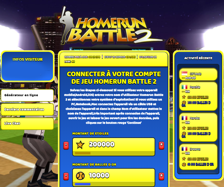 Homerun Battle 2 triche, Homerun Battle 2 triche en ligne, Homerun Battle 2 triche android, Homerun Battle 2 triche Etoiles et Balles d Or gratuit, Homerun Battle 2 triche illimite Etoiles et Balles d Or, Homerun Battle 2 triche ios, Homerun Battle 2 triche ipad, Homerun Battle 2 triche iphone, Homerun Battle 2 gratuit Etoiles et Balles d Or, Homerun Battle 2 triche samsung galaxy, Homerun Battle 2 triche telecharger, Homerun Battle 2 tricher, Homerun Battle 2 tricheu, Homerun Battle 2 tricheur, triche Homerun Battle 2, code de triche Homerun Battle 2, Homerun Battle 2 astuce, Homerun Battle 2 astuce en ligne, Homerun Battle 2 astuce android, Homerun Battle 2 astuce gratuit, Homerun Battle 2 astuce ios, Homerun Battle 2 astuce iphone, Homerun Battle 2 astuce telecharger, Homerun Battle 2 astuces, Homerun Battle 2 astuces gratuit, Homerun Battle 2 astuces android, Homerun Battle 2 astuces ios,, Homerun Battle 2 astuces telecharger, Homerun Battle 2 astuce Etoiles et Balles d Or, Homerun Battle 2 cheat, Homerun Battle 2 cheats, Homerun Battle 2 cheat Etoiles et Balles d Or, Homerun Battle 2 cheat gratuit, Homerun Battle 2 cheat iphone, Homerun Battle 2 cheat telecharger, Homerun Battle 2 hack online, Homerun Battle 2 hack generator, Homerun Battle 2 hack android, Homerun Battle 2 hack Etoiles et Balles d Or, Homerun Battle 2 illimité Etoiles et Balles d Or, Homerun Battle 2 mod apk, Homerun Battle 2 mod apk Etoiles et Balles d Or, Homerun Battle 2 mod apk android, Homerun Battle 2 outil, Homerun Battle 2 outil de piratage, Homerun Battle 2 pirater, Homerun Battle 2 pirater en ligne, Homerun Battle 2 pirater android, Homerun Battle 2 pirater Etoiles et Balles d Or, Homerun Battle 2 pirater gratuit, Homerun Battle 2 pirater ios, Homerun Battle 2 pirater iphone, Homerun Battle 2 pirater illimite Etoiles et Balles d Or, Homerun Battle 2 triche jeu, Homerun Battle 2 astuce triche en ligne, comment tricheur sur Homerun Battle 2, Etoiles et Balles d Or gratuit dans Homerun Battle 2, Homerun Battle 2 illimite Etoiles et Balles d Or, Homerun Battle 2 hacken, Homerun Battle 2 beschummeln, Homerun Battle 2 betrügen, Homerun Battle 2 betrügen Etoiles et Balles d Or, Homerun Battle 2 unbegrenzt Etoiles et Balles d Or, Homerun Battle 2 Etoiles et Balles d Or frei, Homerun Battle 2 hacken Etoiles et Balles d Or, Homerun Battle 2 Etoiles et Balles d Or gratuito, Homerun Battle 2 mod Etoiles et Balles d Or, Homerun Battle 2 trucchi, Homerun Battle 2 engañar