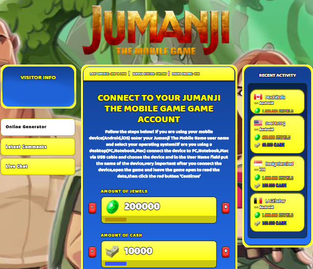 Jumanji The Mobile Game triche, Jumanji The Mobile Game triche en ligne, Jumanji The Mobile Game triche android, Jumanji The Mobile Game triche Bijoux et Argent gratuit, Jumanji The Mobile Game triche illimite Bijoux et Argent, Jumanji The Mobile Game triche ios, Jumanji The Mobile Game triche ipad, Jumanji The Mobile Game triche iphone, Jumanji The Mobile Game gratuit Bijoux et Argent, Jumanji The Mobile Game triche samsung galaxy, Jumanji The Mobile Game triche telecharger, Jumanji The Mobile Game tricher, Jumanji The Mobile Game tricheu, Jumanji The Mobile Game tricheur, triche Jumanji The Mobile Game, code de triche Jumanji The Mobile Game, Jumanji The Mobile Game astuce, Jumanji The Mobile Game astuce en ligne, Jumanji The Mobile Game astuce android, Jumanji The Mobile Game astuce gratuit, Jumanji The Mobile Game astuce ios, Jumanji The Mobile Game astuce iphone, Jumanji The Mobile Game astuce telecharger, Jumanji The Mobile Game astuces, Jumanji The Mobile Game astuces gratuit, Jumanji The Mobile Game astuces android, Jumanji The Mobile Game astuces ios,, Jumanji The Mobile Game astuces telecharger, Jumanji The Mobile Game astuce Bijoux et Argent, Jumanji The Mobile Game cheat, Jumanji The Mobile Game cheats, Jumanji The Mobile Game cheat Bijoux et Argent, Jumanji The Mobile Game cheat gratuit, Jumanji The Mobile Game cheat iphone, Jumanji The Mobile Game cheat telecharger, Jumanji The Mobile Game hack online, Jumanji The Mobile Game hack generator, Jumanji The Mobile Game hack android, Jumanji The Mobile Game hack Bijoux et Argent, Jumanji The Mobile Game illimité Bijoux et Argent, Jumanji The Mobile Game mod apk, Jumanji The Mobile Game mod apk Bijoux et Argent, Jumanji The Mobile Game mod apk android, Jumanji The Mobile Game outil, Jumanji The Mobile Game outil de piratage, Jumanji The Mobile Game pirater, Jumanji The Mobile Game pirater en ligne, Jumanji The Mobile Game pirater android, Jumanji The Mobile Game pirater Bijoux et Argent, Jumanji The Mobile Game pirater gratuit, Jumanji The Mobile Game pirater ios, Jumanji The Mobile Game pirater iphone, Jumanji The Mobile Game pirater illimite Bijoux et Argent, Jumanji The Mobile Game triche jeu, Jumanji The Mobile Game astuce triche en ligne, comment tricheur sur Jumanji The Mobile Game, Bijoux et Argent gratuit dans Jumanji The Mobile Game, Jumanji The Mobile Game illimite Bijoux et Argent, Jumanji The Mobile Game hacken, Jumanji The Mobile Game beschummeln, Jumanji The Mobile Game betrügen, Jumanji The Mobile Game betrügen Bijoux et Argent, Jumanji The Mobile Game unbegrenzt Bijoux et Argent, Jumanji The Mobile Game Bijoux et Argent frei, Jumanji The Mobile Game hacken Bijoux et Argent, Jumanji The Mobile Game Bijoux et Argent gratuito, Jumanji The Mobile Game mod Bijoux et Argent, Jumanji The Mobile Game trucchi, Jumanji The Mobile Game engañar