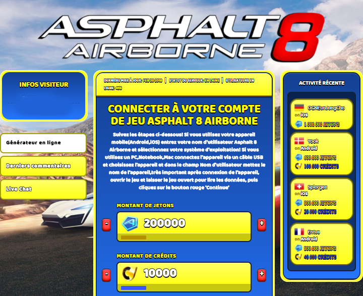 Asphalt 8 Airborne triche, Asphalt 8 Airborne triche en ligne, Asphalt 8 Airborne triche android, Asphalt 8 Airborne triche Jetons et Crédits gratuit, Asphalt 8 Airborne triche illimite Jetons et Crédits, Asphalt 8 Airborne triche ios, Asphalt 8 Airborne triche ipad, Asphalt 8 Airborne triche iphone, Asphalt 8 Airborne gratuit Jetons et Crédits, Asphalt 8 Airborne triche samsung galaxy, Asphalt 8 Airborne triche telecharger, Asphalt 8 Airborne tricher, Asphalt 8 Airborne tricheu, Asphalt 8 Airborne tricheur, triche Asphalt 8 Airborne, code de triche Asphalt 8 Airborne, Asphalt 8 Airborne astuce, Asphalt 8 Airborne astuce en ligne, Asphalt 8 Airborne astuce android, Asphalt 8 Airborne astuce gratuit, Asphalt 8 Airborne astuce ios, Asphalt 8 Airborne astuce iphone, Asphalt 8 Airborne astuce telecharger, Asphalt 8 Airborne astuces, Asphalt 8 Airborne astuces gratuit, Asphalt 8 Airborne astuces android, Asphalt 8 Airborne astuces ios,, Asphalt 8 Airborne astuces telecharger, Asphalt 8 Airborne astuce Jetons et Crédits, Asphalt 8 Airborne cheat, Asphalt 8 Airborne cheats, Asphalt 8 Airborne cheat Jetons et Crédits, Asphalt 8 Airborne cheat gratuit, Asphalt 8 Airborne cheat iphone, Asphalt 8 Airborne cheat telecharger, Asphalt 8 Airborne hack online, Asphalt 8 Airborne hack generator, Asphalt 8 Airborne hack android, Asphalt 8 Airborne hack Jetons et Crédits, Asphalt 8 Airborne illimité Jetons et Crédits, Asphalt 8 Airborne mod apk, Asphalt 8 Airborne mod apk Jetons et Crédits, Asphalt 8 Airborne mod apk android, Asphalt 8 Airborne outil, Asphalt 8 Airborne outil de piratage, Asphalt 8 Airborne pirater, Asphalt 8 Airborne pirater en ligne, Asphalt 8 Airborne pirater android, Asphalt 8 Airborne pirater Jetons et Crédits, Asphalt 8 Airborne pirater gratuit, Asphalt 8 Airborne pirater ios, Asphalt 8 Airborne pirater iphone, Asphalt 8 Airborne pirater illimite Jetons et Crédits, Asphalt 8 Airborne triche jeu, Asphalt 8 Airborne astuce triche en ligne, comment tricheur sur Asphalt 8 Airborne, Jetons et Crédits gratuit dans Asphalt 8 Airborne, Asphalt 8 Airborne illimite Jetons et Crédits, Asphalt 8 Airborne hacken, Asphalt 8 Airborne beschummeln, Asphalt 8 Airborne betrügen, Asphalt 8 Airborne betrügen Jetons et Crédits, Asphalt 8 Airborne unbegrenzt Jetons et Crédits, Asphalt 8 Airborne Jetons et Crédits frei, Asphalt 8 Airborne hacken Jetons et Crédits, Asphalt 8 Airborne Jetons et Crédits gratuito, Asphalt 8 Airborne mod Jetons et Crédits, Asphalt 8 Airborne trucchi, Asphalt 8 Airborne engañar