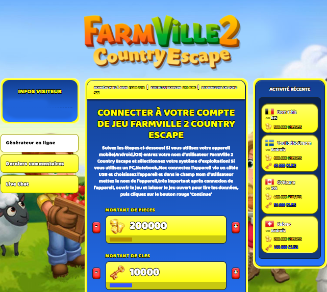 FarmVille 2 Country Escape triche, FarmVille 2 Country Escape triche en ligne, FarmVille 2 Country Escape triche android, FarmVille 2 Country Escape triche Pieces et Cles gratuit, FarmVille 2 Country Escape triche illimite Pieces et Cles, FarmVille 2 Country Escape triche ios, FarmVille 2 Country Escape triche ipad, FarmVille 2 Country Escape triche iphone, FarmVille 2 Country Escape gratuit Pieces et Cles, FarmVille 2 Country Escape triche samsung galaxy, FarmVille 2 Country Escape triche telecharger, FarmVille 2 Country Escape tricher, FarmVille 2 Country Escape tricheu, FarmVille 2 Country Escape tricheur, triche FarmVille 2 Country Escape, code de triche FarmVille 2 Country Escape, FarmVille 2 Country Escape astuce, FarmVille 2 Country Escape astuce en ligne, FarmVille 2 Country Escape astuce android, FarmVille 2 Country Escape astuce gratuit, FarmVille 2 Country Escape astuce ios, FarmVille 2 Country Escape astuce iphone, FarmVille 2 Country Escape astuce telecharger, FarmVille 2 Country Escape astuces, FarmVille 2 Country Escape astuces gratuit, FarmVille 2 Country Escape astuces android, FarmVille 2 Country Escape astuces ios,, FarmVille 2 Country Escape astuces telecharger, FarmVille 2 Country Escape astuce Pieces et Cles, FarmVille 2 Country Escape cheat, FarmVille 2 Country Escape cheats, FarmVille 2 Country Escape cheat Pieces et Cles, FarmVille 2 Country Escape cheat gratuit, FarmVille 2 Country Escape cheat iphone, FarmVille 2 Country Escape cheat telecharger, FarmVille 2 Country Escape hack online, FarmVille 2 Country Escape hack generator, FarmVille 2 Country Escape hack android, FarmVille 2 Country Escape hack Pieces et Cles, FarmVille 2 Country Escape illimité Pieces et Cles, FarmVille 2 Country Escape mod apk, FarmVille 2 Country Escape mod apk Pieces et Cles, FarmVille 2 Country Escape mod apk android, FarmVille 2 Country Escape outil, FarmVille 2 Country Escape outil de piratage, FarmVille 2 Country Escape pirater, FarmVille 2 Country Escape pirater en ligne, FarmVille 2 Country Escape pirater android, FarmVille 2 Country Escape pirater Pieces et Cles, FarmVille 2 Country Escape pirater gratuit, FarmVille 2 Country Escape pirater ios, FarmVille 2 Country Escape pirater iphone, FarmVille 2 Country Escape pirater illimite Pieces et Cles, FarmVille 2 Country Escape triche jeu, FarmVille 2 Country Escape astuce triche en ligne, comment tricheur sur FarmVille 2 Country Escape, Pieces et Cles gratuit dans FarmVille 2 Country Escape, FarmVille 2 Country Escape illimite Pieces et Cles, FarmVille 2 Country Escape hacken, FarmVille 2 Country Escape beschummeln, FarmVille 2 Country Escape betrügen, FarmVille 2 Country Escape betrügen Pieces et Cles, FarmVille 2 Country Escape unbegrenzt Pieces et Cles, FarmVille 2 Country Escape Pieces et Cles frei, FarmVille 2 Country Escape hacken Pieces et Cles, FarmVille 2 Country Escape Pieces et Cles gratuito, FarmVille 2 Country Escape mod Pieces et Cles, FarmVille 2 Country Escape trucchi, FarmVille 2 Country Escape engañar