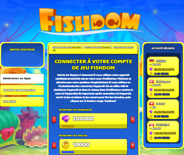 Fishdom triche, Fishdom triche en ligne, Fishdom triche android, Fishdom triche Diamants et Pieces gratuit, Fishdom triche illimite Diamants et Pieces, Fishdom triche ios, Fishdom triche ipad, Fishdom triche iphone, Fishdom gratuit Diamants et Pieces, Fishdom triche samsung galaxy, Fishdom triche telecharger, Fishdom tricher, Fishdom tricheu, Fishdom tricheur, triche Fishdom, code de triche Fishdom, Fishdom astuce, Fishdom astuce en ligne, Fishdom astuce android, Fishdom astuce gratuit, Fishdom astuce ios, Fishdom astuce iphone, Fishdom astuce telecharger, Fishdom astuces, Fishdom astuces gratuit, Fishdom astuces android, Fishdom astuces ios,, Fishdom astuces telecharger, Fishdom astuce Diamants et Pieces, Fishdom cheat, Fishdom cheats, Fishdom cheat Diamants et Pieces, Fishdom cheat gratuit, Fishdom cheat iphone, Fishdom cheat telecharger, Fishdom hack online, Fishdom hack generator, Fishdom hack android, Fishdom hack Diamants et Pieces, Fishdom illimité Diamants et Pieces, Fishdom mod apk, Fishdom mod apk Diamants et Pieces, Fishdom mod apk android, Fishdom outil, Fishdom outil de piratage, Fishdom pirater, Fishdom pirater en ligne, Fishdom pirater android, Fishdom pirater Diamants et Pieces, Fishdom pirater gratuit, Fishdom pirater ios, Fishdom pirater iphone, Fishdom pirater illimite Diamants et Pieces, Fishdom triche jeu, Fishdom astuce triche en ligne, comment tricheur sur Fishdom, Diamants et Pieces gratuit dans Fishdom, Fishdom illimite Diamants et Pieces, Fishdom hacken, Fishdom beschummeln, Fishdom betrügen, Fishdom betrügen Diamants et Pieces, Fishdom unbegrenzt Diamants et Pieces, Fishdom Diamants et Pieces frei, Fishdom hacken Diamants et Pieces, Fishdom Diamants et Pieces gratuito, Fishdom mod Diamants et Pieces, Fishdom trucchi, Fishdom engañar