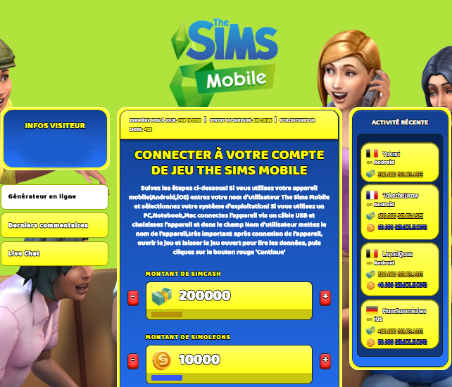 The Sims Mobile triche, The Sims Mobile triche en ligne, The Sims Mobile triche android, The Sims Mobile triche SimCash et Simoleons gratuit, The Sims Mobile triche illimite SimCash et Simoleons, The Sims Mobile triche ios, The Sims Mobile triche ipad, The Sims Mobile triche iphone, The Sims Mobile gratuit SimCash et Simoleons, The Sims Mobile triche samsung galaxy, The Sims Mobile triche telecharger, The Sims Mobile tricher, The Sims Mobile tricheu, The Sims Mobile tricheur, triche The Sims Mobile, code de triche The Sims Mobile, The Sims Mobile astuce, The Sims Mobile astuce en ligne, The Sims Mobile astuce android, The Sims Mobile astuce gratuit, The Sims Mobile astuce ios, The Sims Mobile astuce iphone, The Sims Mobile astuce telecharger, The Sims Mobile astuces, The Sims Mobile astuces gratuit, The Sims Mobile astuces android, The Sims Mobile astuces ios,, The Sims Mobile astuces telecharger, The Sims Mobile astuce SimCash et Simoleons, The Sims Mobile cheat, The Sims Mobile cheats, The Sims Mobile cheat SimCash et Simoleons, The Sims Mobile cheat gratuit, The Sims Mobile cheat iphone, The Sims Mobile cheat telecharger, The Sims Mobile hack online, The Sims Mobile hack generator, The Sims Mobile hack android, The Sims Mobile hack SimCash et Simoleons, The Sims Mobile illimité SimCash et Simoleons, The Sims Mobile mod apk, The Sims Mobile mod apk SimCash et Simoleons, The Sims Mobile mod apk android, The Sims Mobile outil, The Sims Mobile outil de piratage, The Sims Mobile pirater, The Sims Mobile pirater en ligne, The Sims Mobile pirater android, The Sims Mobile pirater SimCash et Simoleons, The Sims Mobile pirater gratuit, The Sims Mobile pirater ios, The Sims Mobile pirater iphone, The Sims Mobile pirater illimite SimCash et Simoleons, The Sims Mobile triche jeu, The Sims Mobile astuce triche en ligne, comment tricheur sur The Sims Mobile, SimCash et Simoleons gratuit dans The Sims Mobile, The Sims Mobile illimite SimCash et Simoleons, The Sims Mobile hacken, The Sims Mobile beschummeln, The Sims Mobile betrügen, The Sims Mobile betrügen SimCash et Simoleons, The Sims Mobile unbegrenzt SimCash et Simoleons, The Sims Mobile SimCash et Simoleons frei, The Sims Mobile hacken SimCash et Simoleons, The Sims Mobile SimCash et Simoleons gratuito, The Sims Mobile mod SimCash et Simoleons, The Sims Mobile trucchi, The Sims Mobile engañar