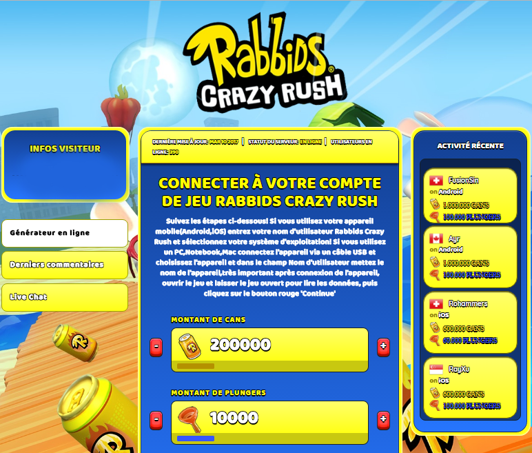 Rabbids Crazy Rush triche, Rabbids Crazy Rush triche en ligne, Rabbids Crazy Rush triche android, Rabbids Crazy Rush triche Cans et Plungers gratuit, Rabbids Crazy Rush triche illimite Cans et Plungers, Rabbids Crazy Rush triche ios, Rabbids Crazy Rush triche ipad, Rabbids Crazy Rush triche iphone, Rabbids Crazy Rush gratuit Cans et Plungers, Rabbids Crazy Rush triche samsung galaxy, Rabbids Crazy Rush triche telecharger, Rabbids Crazy Rush tricher, Rabbids Crazy Rush tricheu, Rabbids Crazy Rush tricheur, triche Rabbids Crazy Rush, code de triche Rabbids Crazy Rush, Rabbids Crazy Rush astuce, Rabbids Crazy Rush astuce en ligne, Rabbids Crazy Rush astuce android, Rabbids Crazy Rush astuce gratuit, Rabbids Crazy Rush astuce ios, Rabbids Crazy Rush astuce iphone, Rabbids Crazy Rush astuce telecharger, Rabbids Crazy Rush astuces, Rabbids Crazy Rush astuces gratuit, Rabbids Crazy Rush astuces android, Rabbids Crazy Rush astuces ios,, Rabbids Crazy Rush astuces telecharger, Rabbids Crazy Rush astuce Cans et Plungers, Rabbids Crazy Rush cheat, Rabbids Crazy Rush cheats, Rabbids Crazy Rush cheat Cans et Plungers, Rabbids Crazy Rush cheat gratuit, Rabbids Crazy Rush cheat iphone, Rabbids Crazy Rush cheat telecharger, Rabbids Crazy Rush hack online, Rabbids Crazy Rush hack generator, Rabbids Crazy Rush hack android, Rabbids Crazy Rush hack Cans et Plungers, Rabbids Crazy Rush illimité Cans et Plungers, Rabbids Crazy Rush mod apk, Rabbids Crazy Rush mod apk Cans et Plungers, Rabbids Crazy Rush mod apk android, Rabbids Crazy Rush outil, Rabbids Crazy Rush outil de piratage, Rabbids Crazy Rush pirater, Rabbids Crazy Rush pirater en ligne, Rabbids Crazy Rush pirater android, Rabbids Crazy Rush pirater Cans et Plungers, Rabbids Crazy Rush pirater gratuit, Rabbids Crazy Rush pirater ios, Rabbids Crazy Rush pirater iphone, Rabbids Crazy Rush pirater illimite Cans et Plungers, Rabbids Crazy Rush triche jeu, Rabbids Crazy Rush astuce triche en ligne, comment tricheur sur Rabbids Crazy Rush, Cans et Plungers gratuit dans Rabbids Crazy Rush, Rabbids Crazy Rush illimite Cans et Plungers, Rabbids Crazy Rush hacken, Rabbids Crazy Rush beschummeln, Rabbids Crazy Rush betrügen, Rabbids Crazy Rush betrügen Cans et Plungers, Rabbids Crazy Rush unbegrenzt Cans et Plungers, Rabbids Crazy Rush Cans et Plungers frei, Rabbids Crazy Rush hacken Cans et Plungers, Rabbids Crazy Rush Cans et Plungers gratuito, Rabbids Crazy Rush mod Cans et Plungers, Rabbids Crazy Rush trucchi, Rabbids Crazy Rush engañar