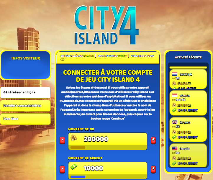 City Island 4 triche, City Island 4 triche en ligne, City Island 4 triche android, City Island 4 triche Or et Argent gratuit, City Island 4 triche illimite Or et Argent, City Island 4 triche ios, City Island 4 triche ipad, City Island 4 triche iphone, City Island 4 gratuit Or et Argent, City Island 4 triche samsung galaxy, City Island 4 triche telecharger, City Island 4 tricher, City Island 4 tricheu, City Island 4 tricheur, triche City Island 4, code de triche City Island 4, City Island 4 astuce, City Island 4 astuce en ligne, City Island 4 astuce android, City Island 4 astuce gratuit, City Island 4 astuce ios, City Island 4 astuce iphone, City Island 4 astuce telecharger, City Island 4 astuces, City Island 4 astuces gratuit, City Island 4 astuces android, City Island 4 astuces ios,, City Island 4 astuces telecharger, City Island 4 astuce Or et Argent, City Island 4 cheat, City Island 4 cheats, City Island 4 cheat Or et Argent, City Island 4 cheat gratuit, City Island 4 cheat iphone, City Island 4 cheat telecharger, City Island 4 hack online, City Island 4 hack generator, City Island 4 hack android, City Island 4 hack Or et Argent, City Island 4 illimité Or et Argent, City Island 4 mod apk, City Island 4 mod apk Or et Argent, City Island 4 mod apk android, City Island 4 outil, City Island 4 outil de piratage, City Island 4 pirater, City Island 4 pirater en ligne, City Island 4 pirater android, City Island 4 pirater Or et Argent, City Island 4 pirater gratuit, City Island 4 pirater ios, City Island 4 pirater iphone, City Island 4 pirater illimite Or et Argent, City Island 4 triche jeu, City Island 4 astuce triche en ligne, comment tricheur sur City Island 4, Or et Argent gratuit dans City Island 4, City Island 4 illimite Or et Argent, City Island 4 hacken, City Island 4 beschummeln, City Island 4 betrügen, City Island 4 betrügen Or et Argent, City Island 4 unbegrenzt Or et Argent, City Island 4 Or et Argent frei, City Island 4 hacken Or et Argent, City Island 4 Or et Argent gratuito, City Island 4 mod Or et Argent, City Island 4 trucchi, City Island 4 engañar