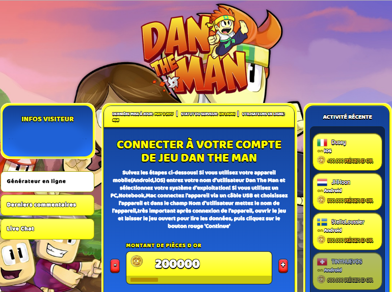 Dan The Man triche, Dan The Man triche en ligne, Dan The Man triche android, Dan The Man triche Pièces d Or gratuit, Dan The Man triche illimite Pièces d Or, Dan The Man triche ios, Dan The Man triche ipad, Dan The Man triche iphone, Dan The Man gratuit Pièces d Or, Dan The Man triche samsung galaxy, Dan The Man triche telecharger, Dan The Man tricher, Dan The Man tricheu, Dan The Man tricheur, triche Dan The Man, code de triche Dan The Man, Dan The Man astuce, Dan The Man astuce en ligne, Dan The Man astuce android, Dan The Man astuce gratuit, Dan The Man astuce ios, Dan The Man astuce iphone, Dan The Man astuce telecharger, Dan The Man astuces, Dan The Man astuces gratuit, Dan The Man astuces android, Dan The Man astuces ios,, Dan The Man astuces telecharger, Dan The Man astuce Pièces d Or, Dan The Man cheat, Dan The Man cheats, Dan The Man cheat Pièces d Or, Dan The Man cheat gratuit, Dan The Man cheat iphone, Dan The Man cheat telecharger, Dan The Man hack online, Dan The Man hack generator, Dan The Man hack android, Dan The Man hack Pièces d Or, Dan The Man illimité Pièces d Or, Dan The Man mod apk, Dan The Man mod apk Pièces d Or, Dan The Man mod apk android, Dan The Man outil, Dan The Man outil de piratage, Dan The Man pirater, Dan The Man pirater en ligne, Dan The Man pirater android, Dan The Man pirater Pièces d Or, Dan The Man pirater gratuit, Dan The Man pirater ios, Dan The Man pirater iphone, Dan The Man pirater illimite Pièces d Or, Dan The Man triche jeu, Dan The Man astuce triche en ligne, comment tricheur sur Dan The Man, Pièces d Or gratuit dans Dan The Man, Dan The Man illimite Pièces d Or, Dan The Man hacken, Dan The Man beschummeln, Dan The Man betrügen, Dan The Man betrügen Pièces d Or, Dan The Man unbegrenzt Pièces d Or, Dan The Man Pièces d Or frei, Dan The Man hacken Pièces d Or, Dan The Man Pièces d Or gratuito, Dan The Man mod Pièces d Or, Dan The Man trucchi, Dan The Man engañar