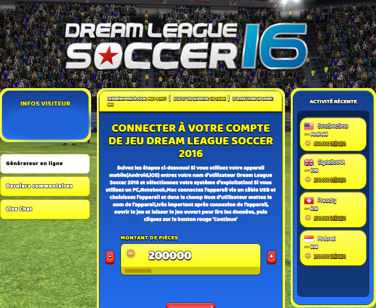 Dream League Soccer 2016 triche, Dream League Soccer 2016 triche en ligne, Dream League Soccer 2016 triche android, Dream League Soccer 2016 triche Pièces gratuit, Dream League Soccer 2016 triche illimite Pièces, Dream League Soccer 2016 triche ios, Dream League Soccer 2016 triche ipad, Dream League Soccer 2016 triche iphone, Dream League Soccer 2016 gratuit Pièces, Dream League Soccer 2016 triche samsung galaxy, Dream League Soccer 2016 triche telecharger, Dream League Soccer 2016 tricher, Dream League Soccer 2016 tricheu, Dream League Soccer 2016 tricheur, triche Dream League Soccer 2016, code de triche Dream League Soccer 2016, Dream League Soccer 2016 astuce, Dream League Soccer 2016 astuce en ligne, Dream League Soccer 2016 astuce android, Dream League Soccer 2016 astuce gratuit, Dream League Soccer 2016 astuce ios, Dream League Soccer 2016 astuce iphone, Dream League Soccer 2016 astuce telecharger, Dream League Soccer 2016 astuces, Dream League Soccer 2016 astuces gratuit, Dream League Soccer 2016 astuces android, Dream League Soccer 2016 astuces ios,, Dream League Soccer 2016 astuces telecharger, Dream League Soccer 2016 astuce Pièces, Dream League Soccer 2016 cheat, Dream League Soccer 2016 cheats, Dream League Soccer 2016 cheat Pièces, Dream League Soccer 2016 cheat gratuit, Dream League Soccer 2016 cheat iphone, Dream League Soccer 2016 cheat telecharger, Dream League Soccer 2016 hack online, Dream League Soccer 2016 hack generator, Dream League Soccer 2016 hack android, Dream League Soccer 2016 hack Pièces, Dream League Soccer 2016 illimité Pièces, Dream League Soccer 2016 mod apk, Dream League Soccer 2016 mod apk Pièces, Dream League Soccer 2016 mod apk android, Dream League Soccer 2016 outil, Dream League Soccer 2016 outil de piratage, Dream League Soccer 2016 pirater, Dream League Soccer 2016 pirater en ligne, Dream League Soccer 2016 pirater android, Dream League Soccer 2016 pirater Pièces, Dream League Soccer 2016 pirater gratuit, Dream League Soccer 2016 pirater ios, Dream League Soccer 2016 pirater iphone, Dream League Soccer 2016 pirater illimite Pièces, Dream League Soccer 2016 triche jeu, Dream League Soccer 2016 astuce triche en ligne, comment tricheur sur Dream League Soccer 2016, Pièces gratuit dans Dream League Soccer 2016, Dream League Soccer 2016 illimite Pièces, Dream League Soccer 2016 hacken, Dream League Soccer 2016 beschummeln, Dream League Soccer 2016 betrügen, Dream League Soccer 2016 betrügen Pièces, Dream League Soccer 2016 unbegrenzt Pièces, Dream League Soccer 2016 Pièces frei, Dream League Soccer 2016 hacken Pièces, Dream League Soccer 2016 Pièces gratuito, Dream League Soccer 2016 mod Pièces, Dream League Soccer 2016 trucchi, Dream League Soccer 2016 engañar