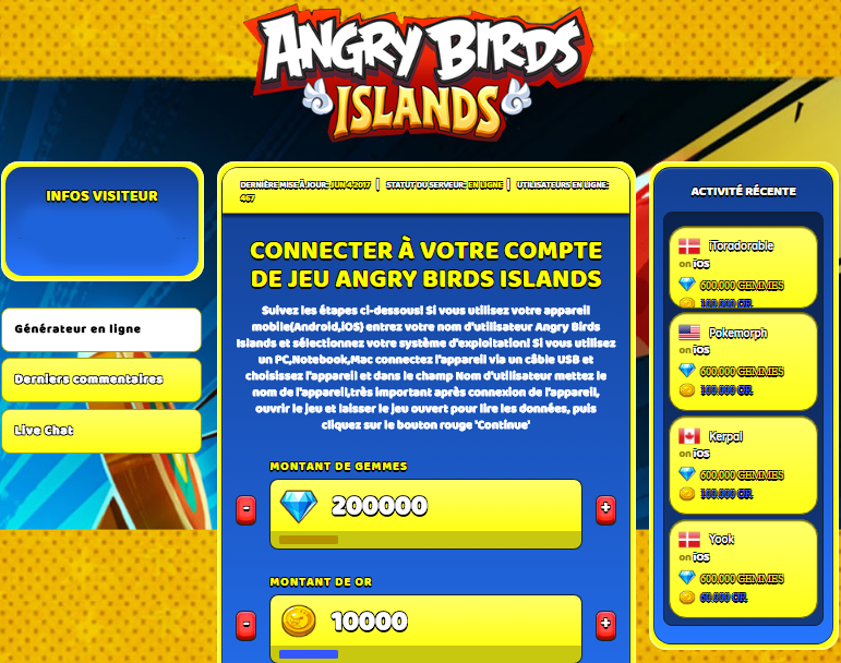Angry Birds Islands triche, Angry Birds Islands triche en ligne, Angry Birds Islands triche android, Angry Birds Islands triche Gemmes et Or gratuit, Angry Birds Islands triche illimite Gemmes et Or, Angry Birds Islands triche ios, Angry Birds Islands triche ipad, Angry Birds Islands triche iphone, Angry Birds Islands gratuit Gemmes et Or, Angry Birds Islands triche samsung galaxy, Angry Birds Islands triche telecharger, Angry Birds Islands tricher, Angry Birds Islands tricheu, Angry Birds Islands tricheur, triche Angry Birds Islands, code de triche Angry Birds Islands, Angry Birds Islands astuce, Angry Birds Islands astuce en ligne, Angry Birds Islands astuce android, Angry Birds Islands astuce gratuit, Angry Birds Islands astuce ios, Angry Birds Islands astuce iphone, Angry Birds Islands astuce telecharger, Angry Birds Islands astuces, Angry Birds Islands astuces gratuit, Angry Birds Islands astuces android, Angry Birds Islands astuces ios,, Angry Birds Islands astuces telecharger, Angry Birds Islands astuce Gemmes et Or, Angry Birds Islands cheat, Angry Birds Islands cheats, Angry Birds Islands cheat Gemmes et Or, Angry Birds Islands cheat gratuit, Angry Birds Islands cheat iphone, Angry Birds Islands cheat telecharger, Angry Birds Islands hack online, Angry Birds Islands hack generator, Angry Birds Islands hack android, Angry Birds Islands hack Gemmes et Or, Angry Birds Islands illimité Gemmes et Or, Angry Birds Islands mod apk, Angry Birds Islands mod apk Gemmes et Or, Angry Birds Islands mod apk android, Angry Birds Islands outil, Angry Birds Islands outil de piratage, Angry Birds Islands pirater, Angry Birds Islands pirater en ligne, Angry Birds Islands pirater android, Angry Birds Islands pirater Gemmes et Or, Angry Birds Islands pirater gratuit, Angry Birds Islands pirater ios, Angry Birds Islands pirater iphone, Angry Birds Islands pirater illimite Gemmes et Or, Angry Birds Islands triche jeu, Angry Birds Islands astuce triche en ligne, comment tricheur su