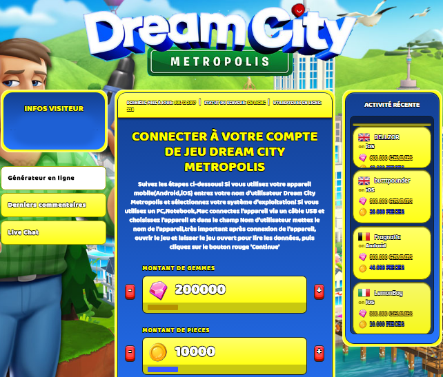Dream City Metropolis triche, Dream City Metropolis triche en ligne, Dream City Metropolis triche android, Dream City Metropolis triche Gemmes et Pieces gratuit, Dream City Metropolis triche illimite Gemmes et Pieces, Dream City Metropolis triche ios, Dream City Metropolis triche ipad, Dream City Metropolis triche iphone, Dream City Metropolis gratuit Gemmes et Pieces, Dream City Metropolis triche samsung galaxy, Dream City Metropolis triche telecharger, Dream City Metropolis tricher, Dream City Metropolis tricheu, Dream City Metropolis tricheur, triche Dream City Metropolis, code de triche Dream City Metropolis, Dream City Metropolis astuce, Dream City Metropolis astuce en ligne, Dream City Metropolis astuce android, Dream City Metropolis astuce gratuit, Dream City Metropolis astuce ios, Dream City Metropolis astuce iphone, Dream City Metropolis astuce telecharger, Dream City Metropolis astuces, Dream City Metropolis astuces gratuit, Dream City Metropolis astuces android, Dream City Metropolis astuces ios,, Dream City Metropolis astuces telecharger, Dream City Metropolis astuce Gemmes et Pieces, Dream City Metropolis cheat, Dream City Metropolis cheats, Dream City Metropolis cheat Gemmes et Pieces, Dream City Metropolis cheat gratuit, Dream City Metropolis cheat iphone, Dream City Metropolis cheat telecharger, Dream City Metropolis hack online, Dream City Metropolis hack generator, Dream City Metropolis hack android, Dream City Metropolis hack Gemmes et Pieces, Dream City Metropolis illimité Gemmes et Pieces, Dream City Metropolis mod apk, Dream City Metropolis mod apk Gemmes et Pieces, Dream City Metropolis mod apk android, Dream City Metropolis outil, Dream City Metropolis outil de piratage, Dream City Metropolis pirater, Dream City Metropolis pirater en ligne, Dream City Metropolis pirater android, Dream City Metropolis pirater Gemmes et Pieces, Dream City Metropolis pirater gratuit, Dream City Metropolis pirater ios, Dream City Metropolis pirater iphone, Dream City Metropolis pirater illimite Gemmes et Pieces, Dream City Metropolis triche jeu, Dream City Metropolis astuce triche en ligne, comment tricheur sur Dream City Metropolis, Gemmes et Pieces gratuit dans Dream City Metropolis, Dream City Metropolis illimite Gemmes et Pieces, Dream City Metropolis hacken, Dream City Metropolis beschummeln, Dream City Metropolis betrügen, Dream City Metropolis betrügen Gemmes et Pieces, Dream City Metropolis unbegrenzt Gemmes et Pieces, Dream City Metropolis Gemmes et Pieces frei, Dream City Metropolis hacken Gemmes et Pieces, Dream City Metropolis Gemmes et Pieces gratuito, Dream City Metropolis mod Gemmes et Pieces, Dream City Metropolis trucchi, Dream City Metropolis engañar