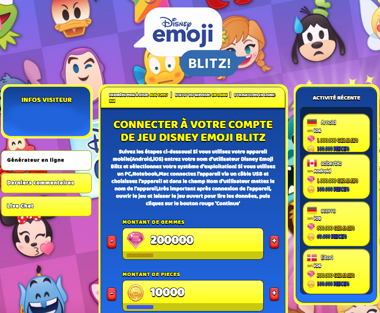 Disney Emoji Blitz triche, Disney Emoji Blitz triche en ligne, Disney Emoji Blitz triche android, Disney Emoji Blitz triche Gemmes et Pieces gratuit, Disney Emoji Blitz triche illimite Gemmes et Pieces, Disney Emoji Blitz triche ios, Disney Emoji Blitz triche ipad, Disney Emoji Blitz triche iphone, Disney Emoji Blitz gratuit Gemmes et Pieces, Disney Emoji Blitz triche samsung galaxy, Disney Emoji Blitz triche telecharger, Disney Emoji Blitz tricher, Disney Emoji Blitz tricheu, Disney Emoji Blitz tricheur, triche Disney Emoji Blitz, code de triche Disney Emoji Blitz, Disney Emoji Blitz astuce, Disney Emoji Blitz astuce en ligne, Disney Emoji Blitz astuce android, Disney Emoji Blitz astuce gratuit, Disney Emoji Blitz astuce ios, Disney Emoji Blitz astuce iphone, Disney Emoji Blitz astuce telecharger, Disney Emoji Blitz astuces, Disney Emoji Blitz astuces gratuit, Disney Emoji Blitz astuces android, Disney Emoji Blitz astuces ios,, Disney Emoji Blitz astuces telecharger, Disney Emoji Blitz astuce Gemmes et Pieces, Disney Emoji Blitz cheat, Disney Emoji Blitz cheats, Disney Emoji Blitz cheat Gemmes et Pieces, Disney Emoji Blitz cheat gratuit, Disney Emoji Blitz cheat iphone, Disney Emoji Blitz cheat telecharger, Disney Emoji Blitz hack online, Disney Emoji Blitz hack generator, Disney Emoji Blitz hack android, Disney Emoji Blitz hack Gemmes et Pieces, Disney Emoji Blitz illimité Gemmes et Pieces, Disney Emoji Blitz mod apk, Disney Emoji Blitz mod apk Gemmes et Pieces, Disney Emoji Blitz mod apk android, Disney Emoji Blitz outil, Disney Emoji Blitz outil de piratage, Disney Emoji Blitz pirater, Disney Emoji Blitz pirater en ligne, Disney Emoji Blitz pirater android, Disney Emoji Blitz pirater Gemmes et Pieces, Disney Emoji Blitz pirater gratuit, Disney Emoji Blitz pirater ios, Disney Emoji Blitz pirater iphone, Disney Emoji Blitz pirater illimite Gemmes et Pieces, Disney Emoji Blitz triche jeu, Disney Emoji Blitz astuce triche en ligne, comment tricheur sur Disney Emoji Blitz, Gemmes et Pieces gratuit dans Disney Emoji Blitz, Disney Emoji Blitz illimite Gemmes et Pieces, Disney Emoji Blitz hacken, Disney Emoji Blitz beschummeln, Disney Emoji Blitz betrügen, Disney Emoji Blitz betrügen Gemmes et Pieces, Disney Emoji Blitz unbegrenzt Gemmes et Pieces, Disney Emoji Blitz Gemmes et Pieces frei, Disney Emoji Blitz hacken Gemmes et Pieces, Disney Emoji Blitz Gemmes et Pieces gratuito, Disney Emoji Blitz mod Gemmes et Pieces, Disney Emoji Blitz trucchi, Disney Emoji Blitz engañar