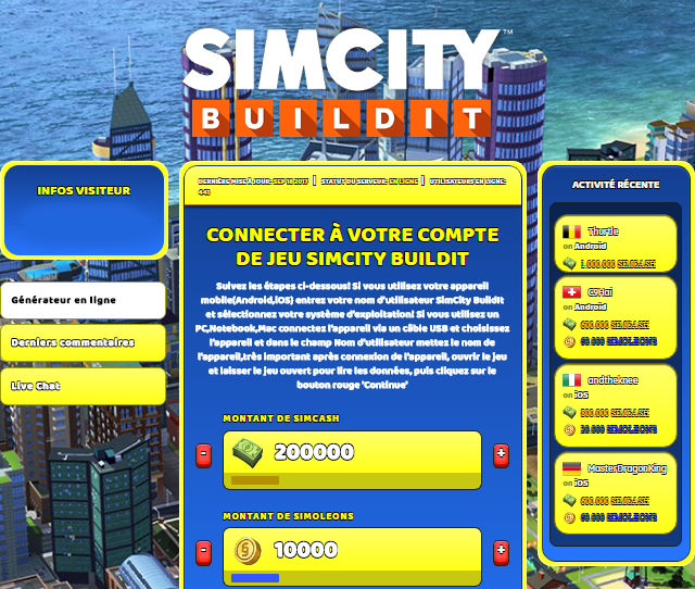 SimCity BuildIt triche, SimCity BuildIt triche en ligne, SimCity BuildIt triche android, SimCity BuildIt triche SimCash et Simoleons gratuit, SimCity BuildIt triche illimite SimCash et Simoleons, SimCity BuildIt triche ios, SimCity BuildIt triche ipad, SimCity BuildIt triche iphone, SimCity BuildIt gratuit SimCash et Simoleons, SimCity BuildIt triche samsung galaxy, SimCity BuildIt triche telecharger, SimCity BuildIt tricher, SimCity BuildIt tricheu, SimCity BuildIt tricheur, triche SimCity BuildIt, code de triche SimCity BuildIt, SimCity BuildIt astuce, SimCity BuildIt astuce en ligne, SimCity BuildIt astuce android, SimCity BuildIt astuce gratuit, SimCity BuildIt astuce ios, SimCity BuildIt astuce iphone, SimCity BuildIt astuce telecharger, SimCity BuildIt astuces, SimCity BuildIt astuces gratuit, SimCity BuildIt astuces android, SimCity BuildIt astuces ios,, SimCity BuildIt astuces telecharger, SimCity BuildIt astuce SimCash et Simoleons, SimCity BuildIt cheat, SimCity BuildIt cheats, SimCity BuildIt cheat SimCash et Simoleons, SimCity BuildIt cheat gratuit, SimCity BuildIt cheat iphone, SimCity BuildIt cheat telecharger, SimCity BuildIt hack online, SimCity BuildIt hack generator, SimCity BuildIt hack android, SimCity BuildIt hack SimCash et Simoleons, SimCity BuildIt illimité SimCash et Simoleons, SimCity BuildIt mod apk, SimCity BuildIt mod apk SimCash et Simoleons, SimCity BuildIt mod apk android, SimCity BuildIt outil, SimCity BuildIt outil de piratage, SimCity BuildIt pirater, SimCity BuildIt pirater en ligne, SimCity BuildIt pirater android, SimCity BuildIt pirater SimCash et Simoleons, SimCity BuildIt pirater gratuit, SimCity BuildIt pirater ios, SimCity BuildIt pirater iphone, SimCity BuildIt pirater illimite SimCash et Simoleons, SimCity BuildIt triche jeu, SimCity BuildIt astuce triche en ligne, comment tricheur sur SimCity BuildIt, SimCash et Simoleons gratuit dans SimCity BuildIt, SimCity BuildIt illimite SimCash et Simoleons, SimCity BuildIt hacken,