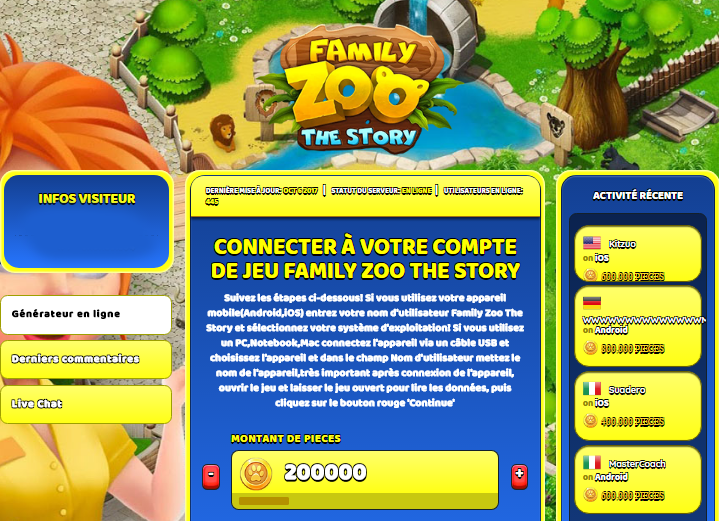 Family Zoo The Story triche, Family Zoo The Story triche en ligne, Family Zoo The Story triche android, Family Zoo The Story triche Pieces gratuit, Family Zoo The Story triche illimite Pieces, Family Zoo The Story triche ios, Family Zoo The Story triche ipad, Family Zoo The Story triche iphone, Family Zoo The Story gratuit Pieces, Family Zoo The Story triche samsung galaxy, Family Zoo The Story triche telecharger, Family Zoo The Story tricher, Family Zoo The Story tricheu, Family Zoo The Story tricheur, triche Family Zoo The Story, code de triche Family Zoo The Story, Family Zoo The Story astuce, Family Zoo The Story astuce en ligne, Family Zoo The Story astuce android, Family Zoo The Story astuce gratuit, Family Zoo The Story astuce ios, Family Zoo The Story astuce iphone, Family Zoo The Story astuce telecharger, Family Zoo The Story astuces, Family Zoo The Story astuces gratuit, Family Zoo The Story astuces android, Family Zoo The Story astuces ios,, Family Zoo The Story astuces telecharger, Family Zoo The Story astuce Pieces, Family Zoo The Story cheat, Family Zoo The Story cheats, Family Zoo The Story cheat Pieces, Family Zoo The Story cheat gratuit, Family Zoo The Story cheat iphone, Family Zoo The Story cheat telecharger, Family Zoo The Story hack online, Family Zoo The Story hack generator, Family Zoo The Story hack android, Family Zoo The Story hack Pieces, Family Zoo The Story illimité Pieces, Family Zoo The Story mod apk, Family Zoo The Story mod apk Pieces, Family Zoo The Story mod apk android, Family Zoo The Story outil, Family Zoo The Story outil de piratage, Family Zoo The Story pirater, Family Zoo The Story pirater en ligne, Family Zoo The Story pirater android, Family Zoo The Story pirater Pieces, Family Zoo The Story pirater gratuit, Family Zoo The Story pirater ios, Family Zoo The Story pirater iphone, Family Zoo The Story pirater illimite Pieces, Family Zoo The Story triche jeu, Family Zoo The Story astuce triche en ligne, comment tricheur sur Family Zoo The Story, Pieces gratuit dans Family Zoo The Story, Family Zoo The Story illimite Pieces, Family Zoo The Story hacken, Family Zoo The Story beschummeln, Family Zoo The Story betrügen, Family Zoo The Story betrügen Pieces, Family Zoo The Story unbegrenzt Pieces, Family Zoo The Story Pieces frei, Family Zoo The Story hacken Pieces, Family Zoo The Story Pieces gratuito, Family Zoo The Story mod Pieces, Family Zoo The Story trucchi, Family Zoo The Story engañar